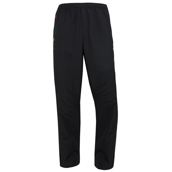 Liverpool Training Presentation Pant - Black/