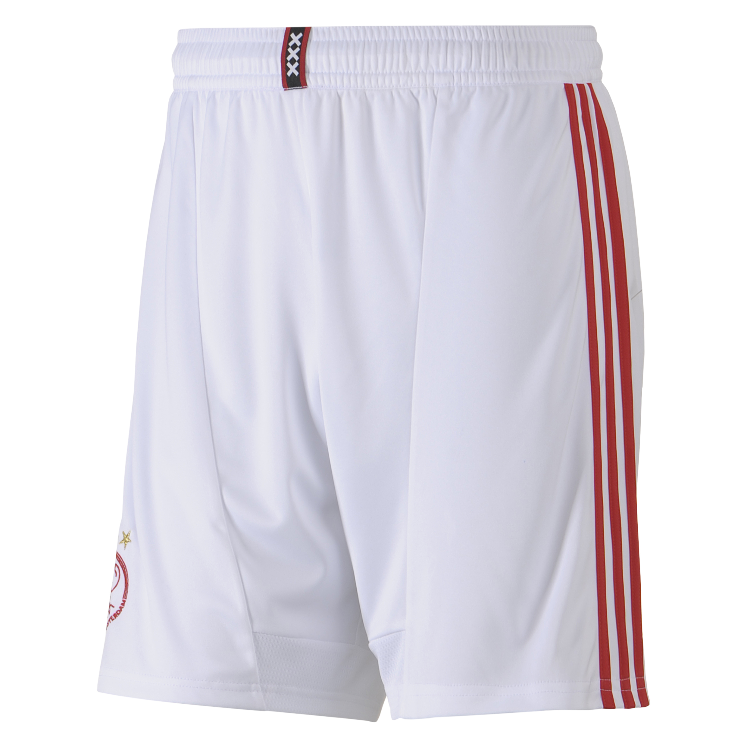 Ajax Home Short 2012/13