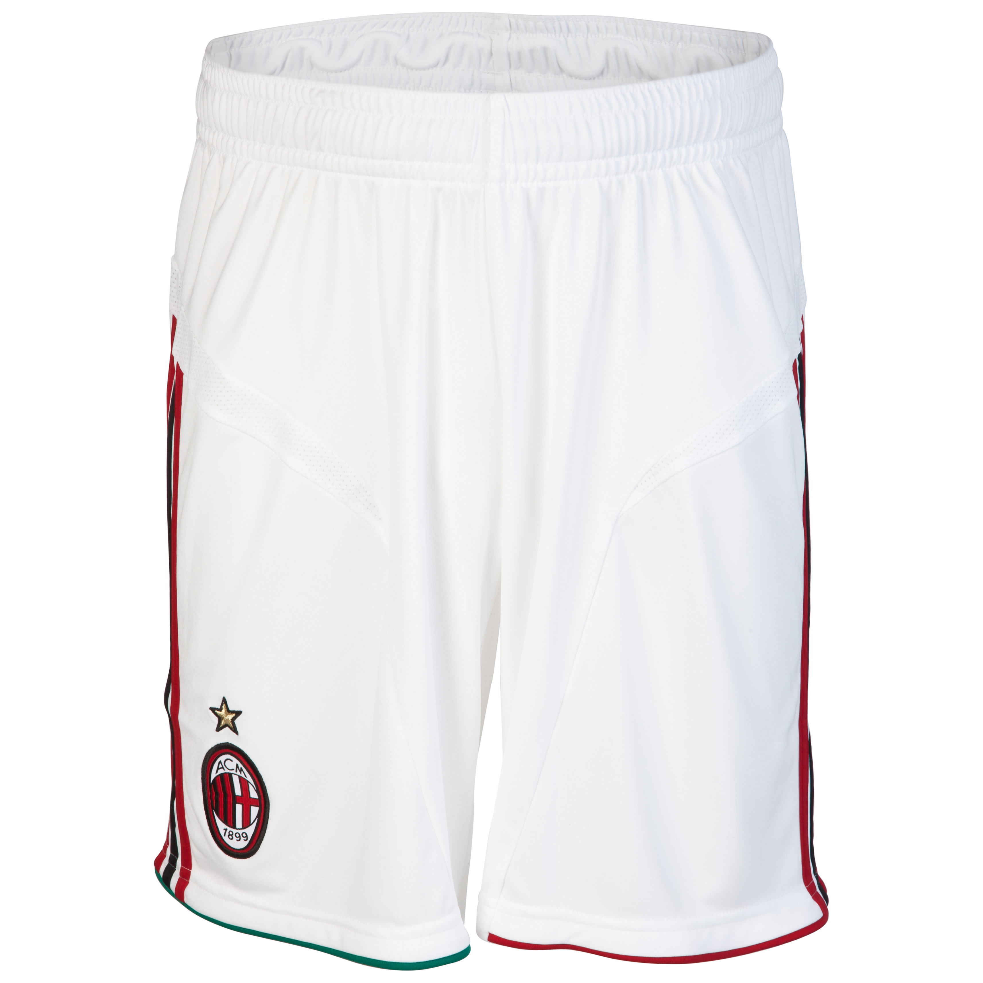 AC Milan Home/Away Short 2012/13 - Kids