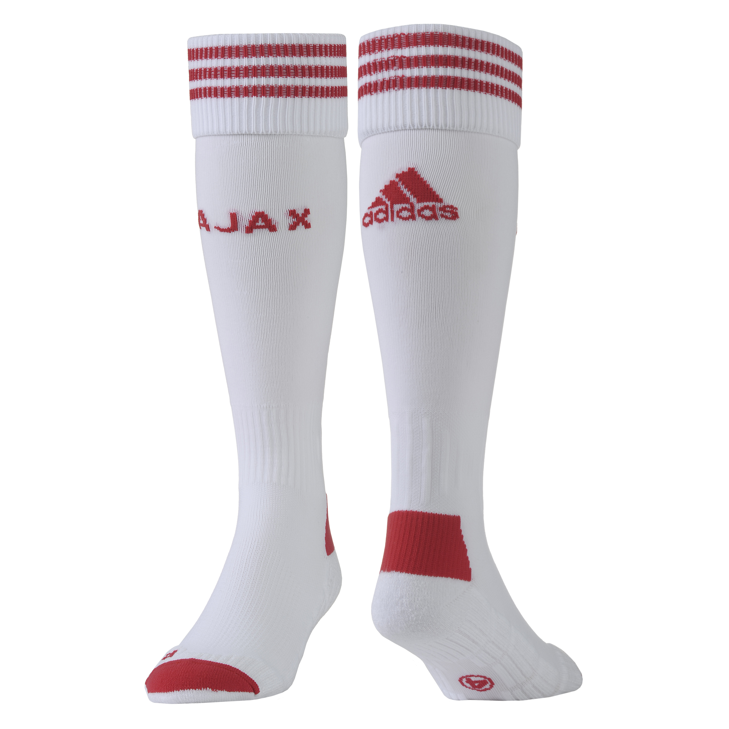 Ajax Home Sock 2012/13