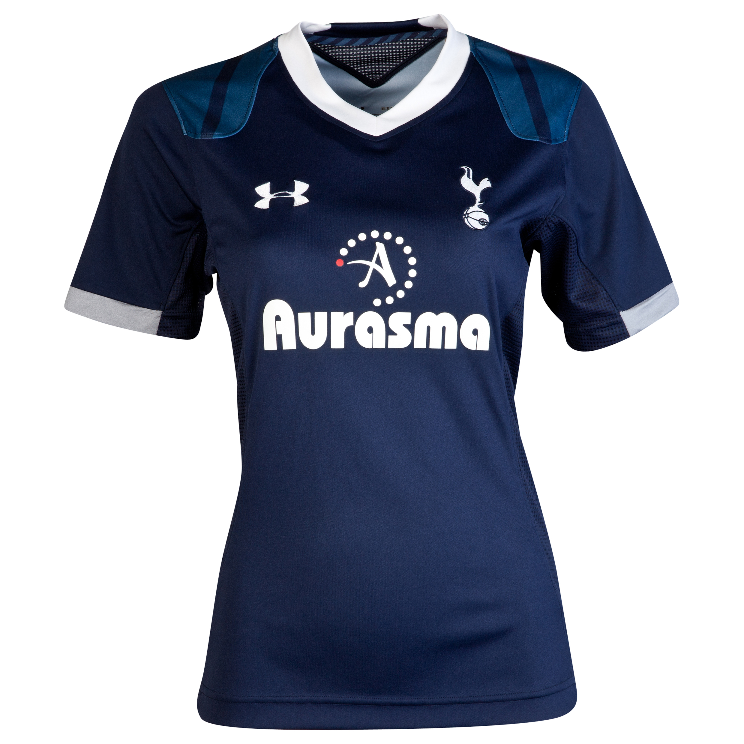 Tottenham Hotspur Away Shirt 2012/13 - Womens