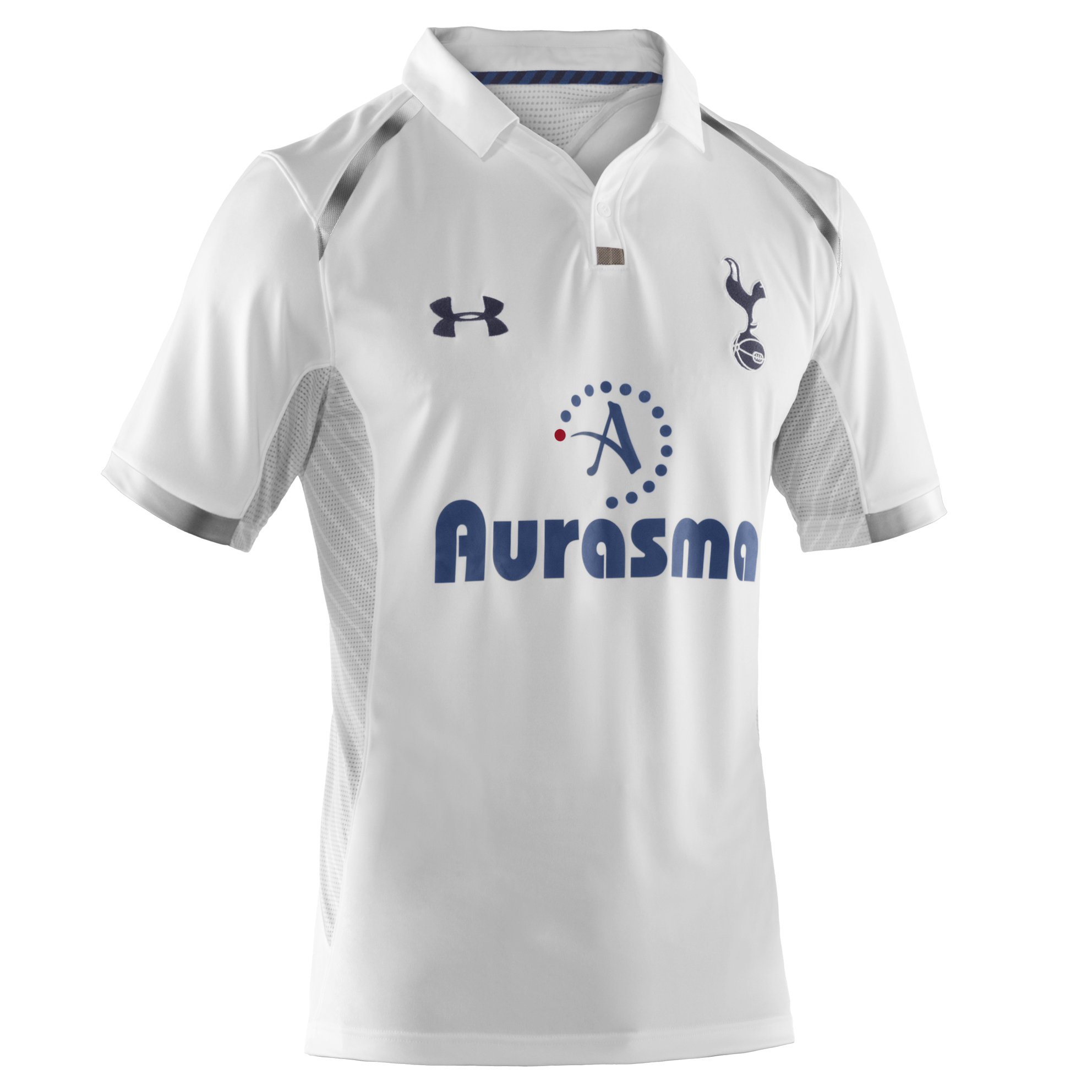 Tottenham Hotspur Home Shirt 2012/13 - Womens