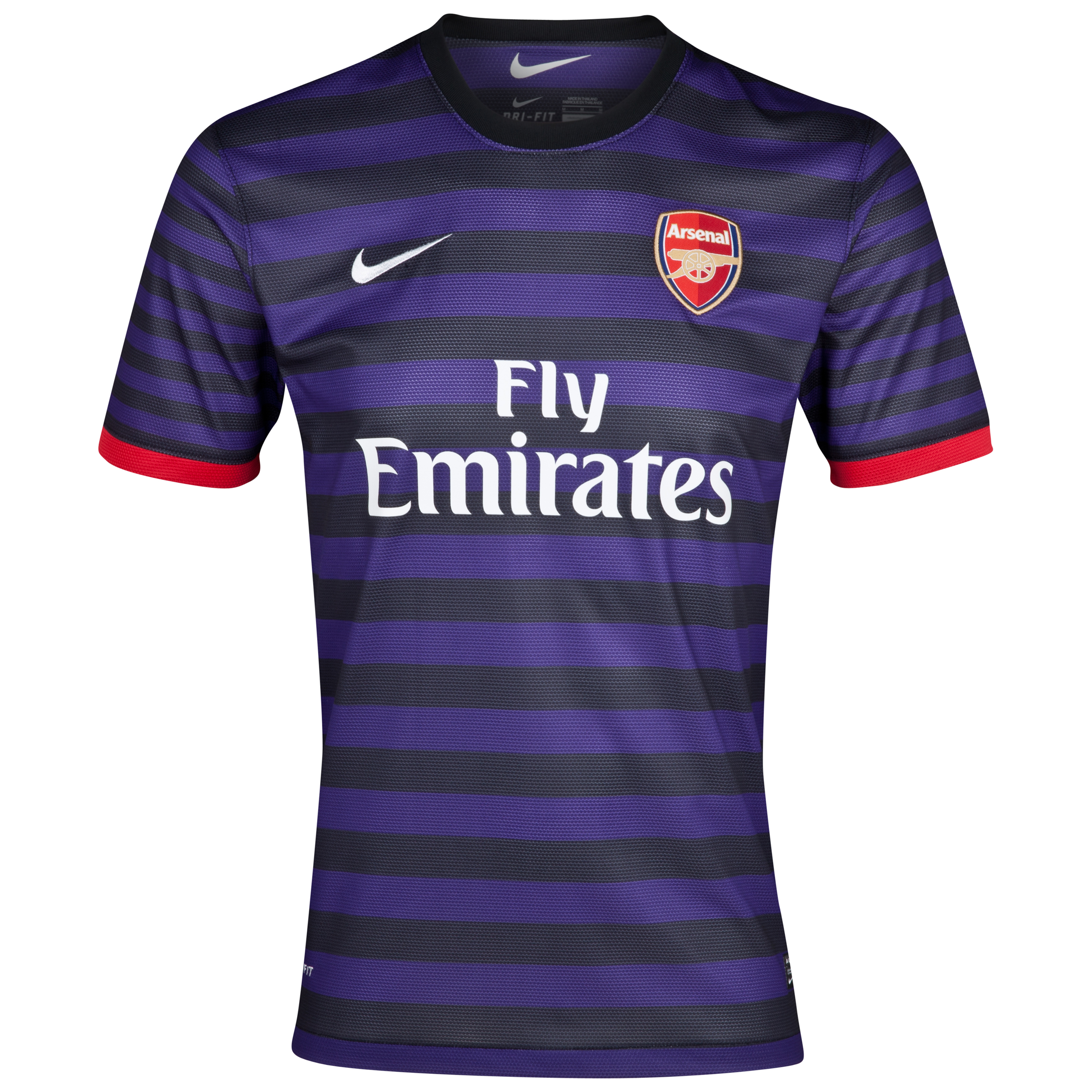 Arsenal Away Shirt 2012/13
