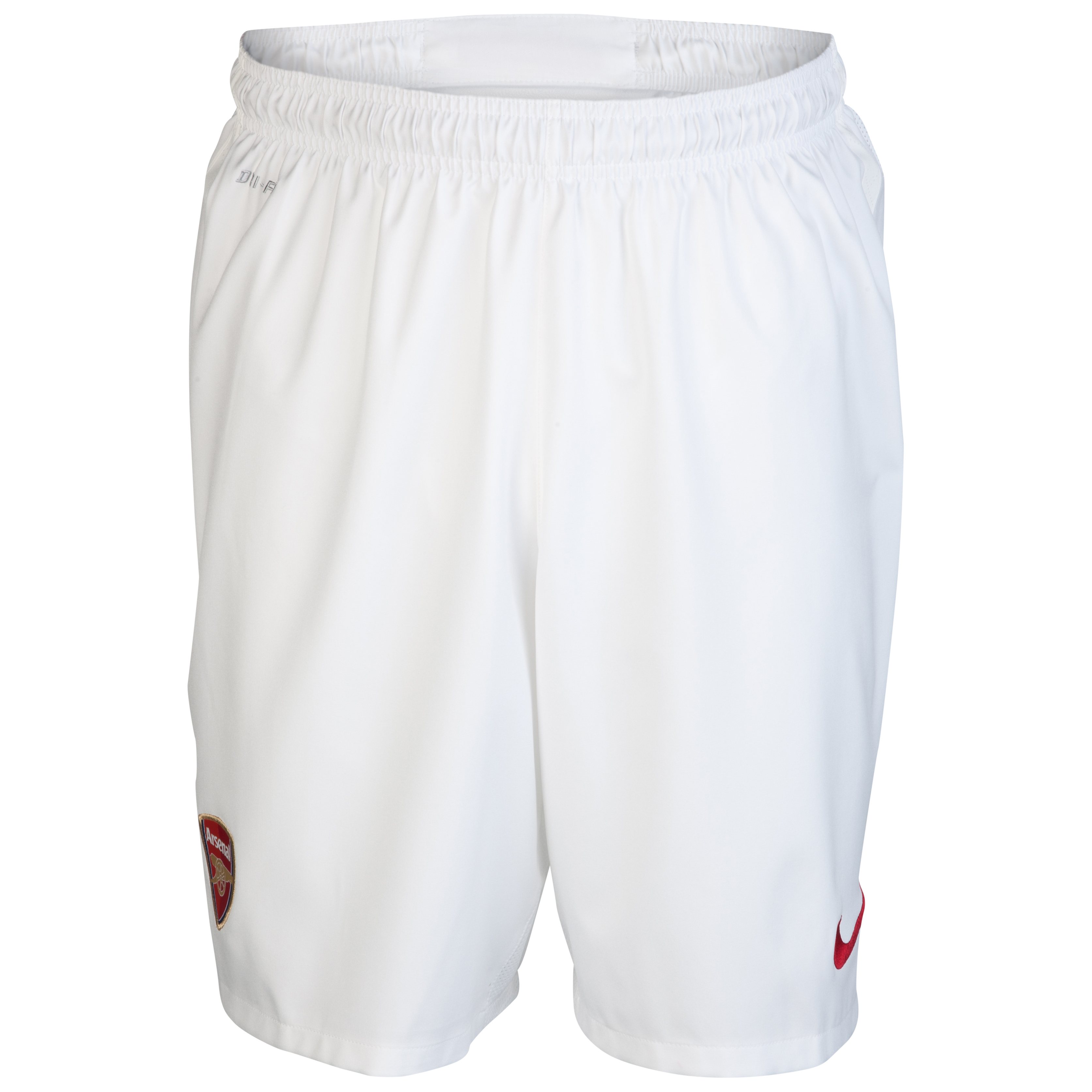 Arsenal Home Shorts 2012/14