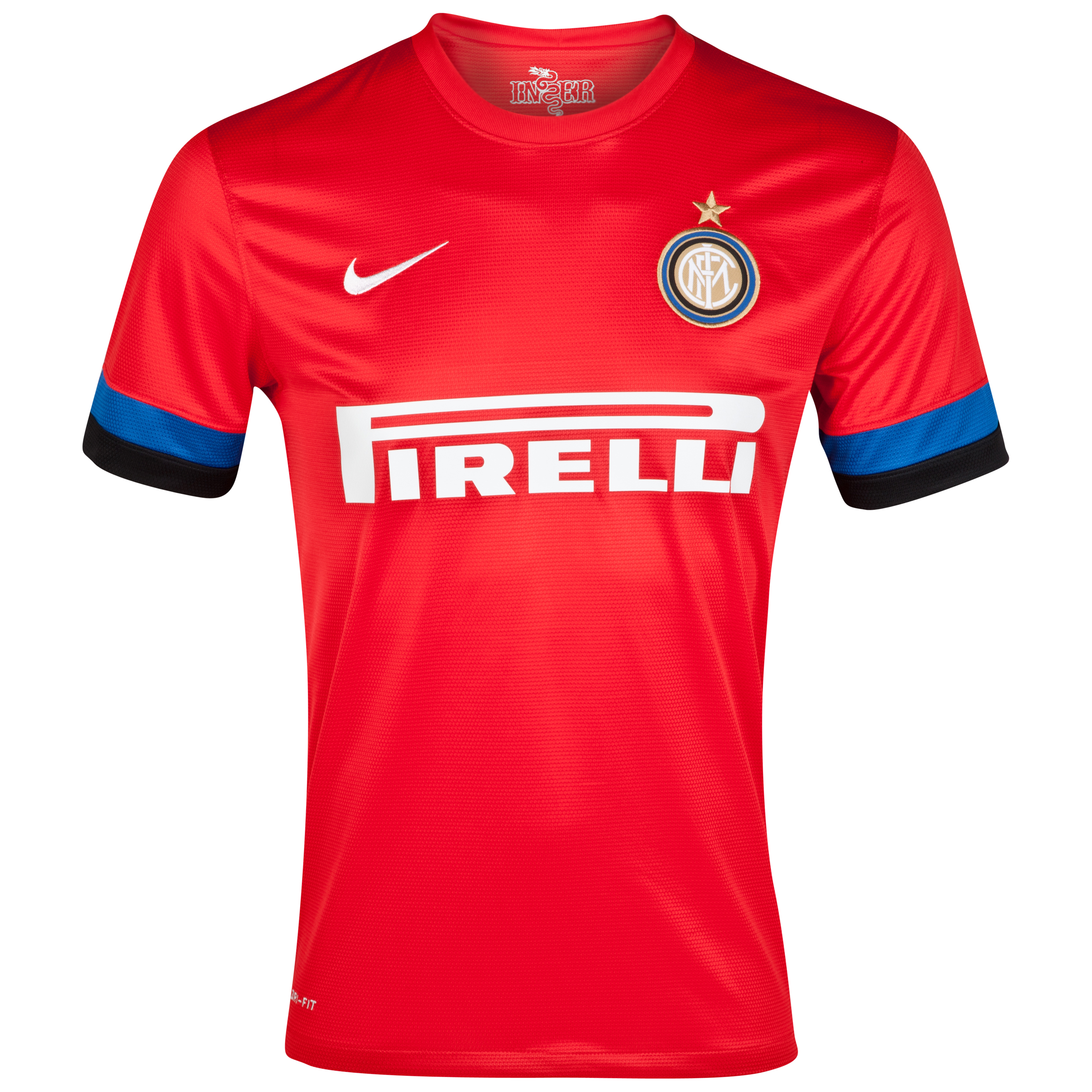 Inter Milan Away Shirt 2012/13