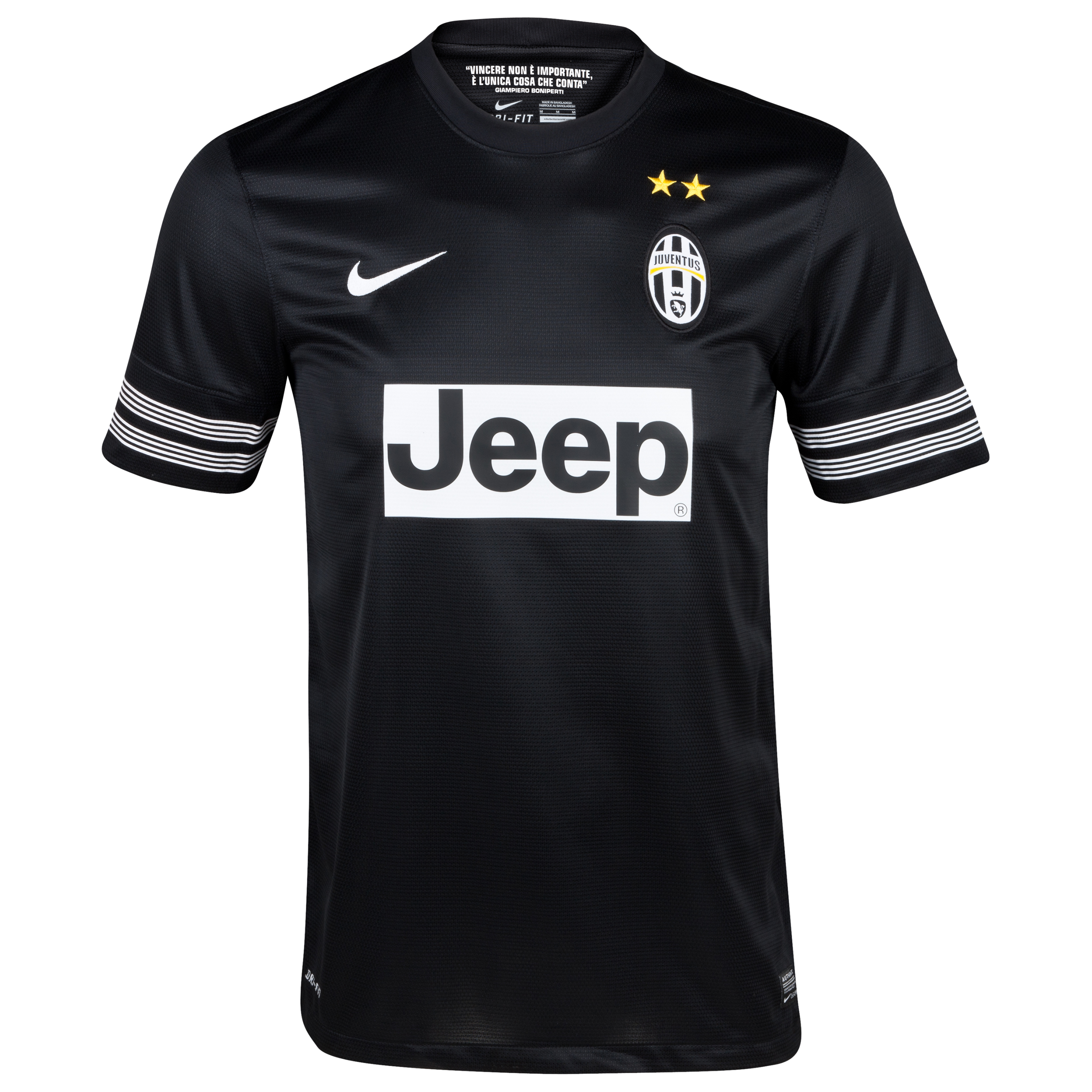 Juventus  Away Shirt  2012/13