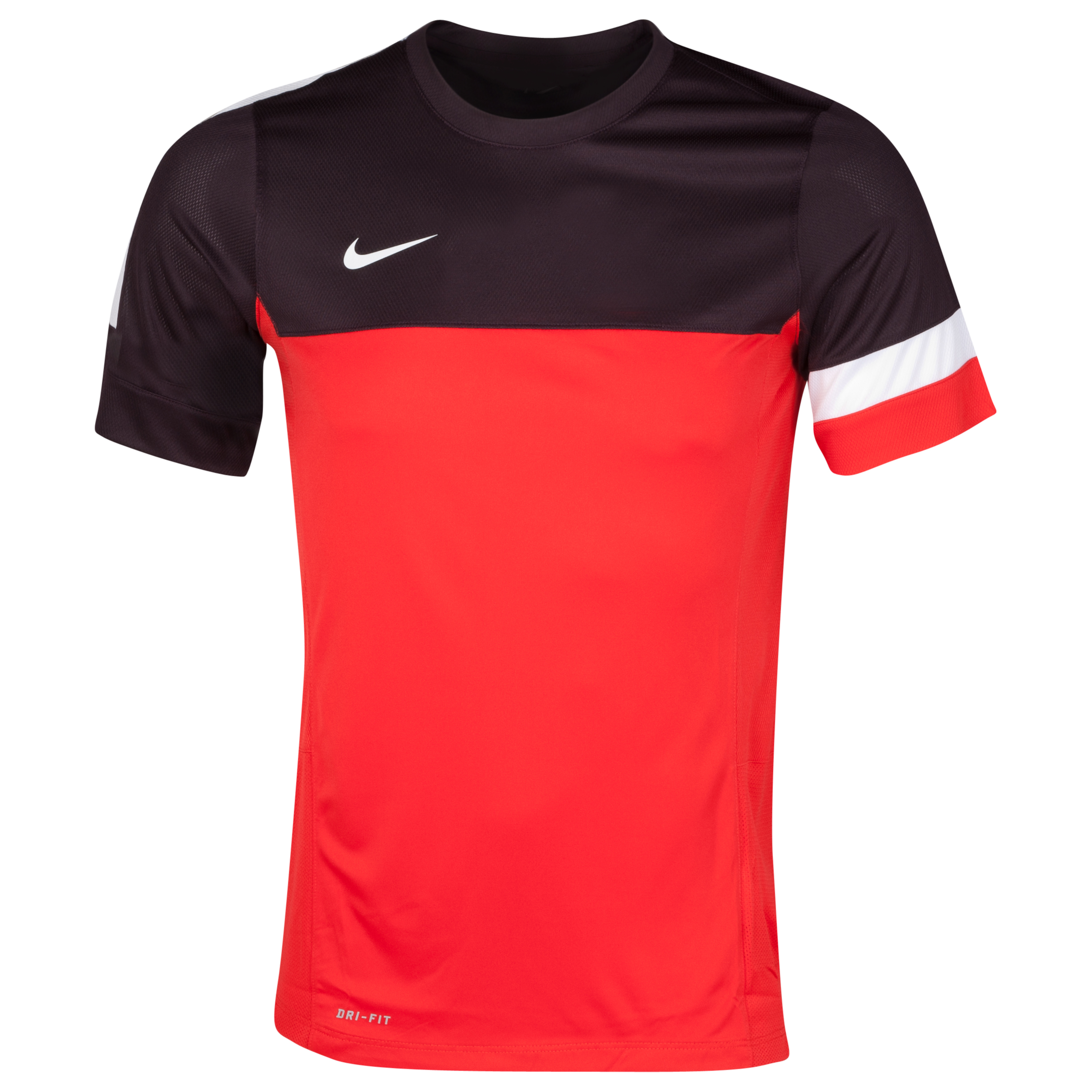 Nike Training Top - Challenge Red/White