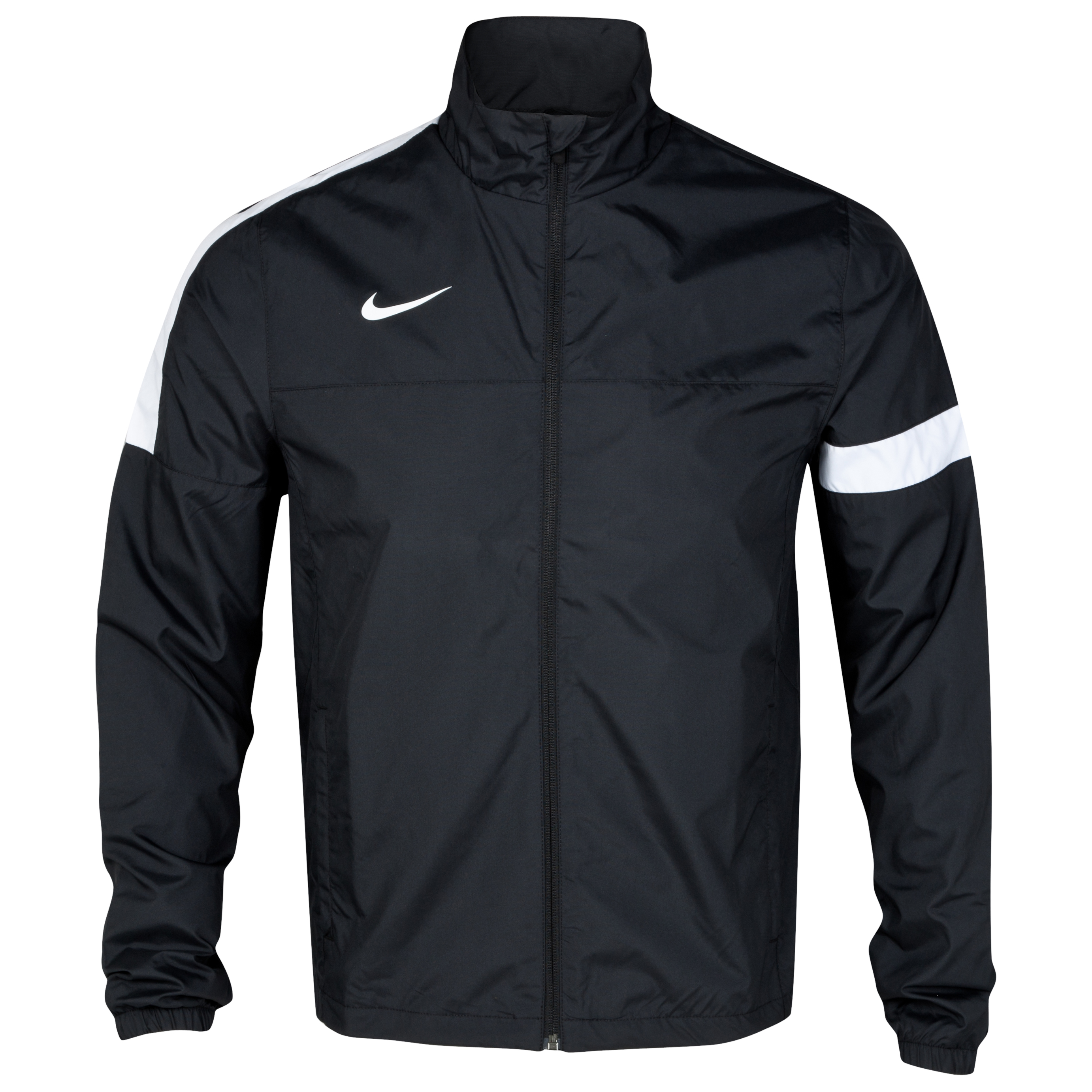 Nike Training Sideline Track Jacket - Black/White