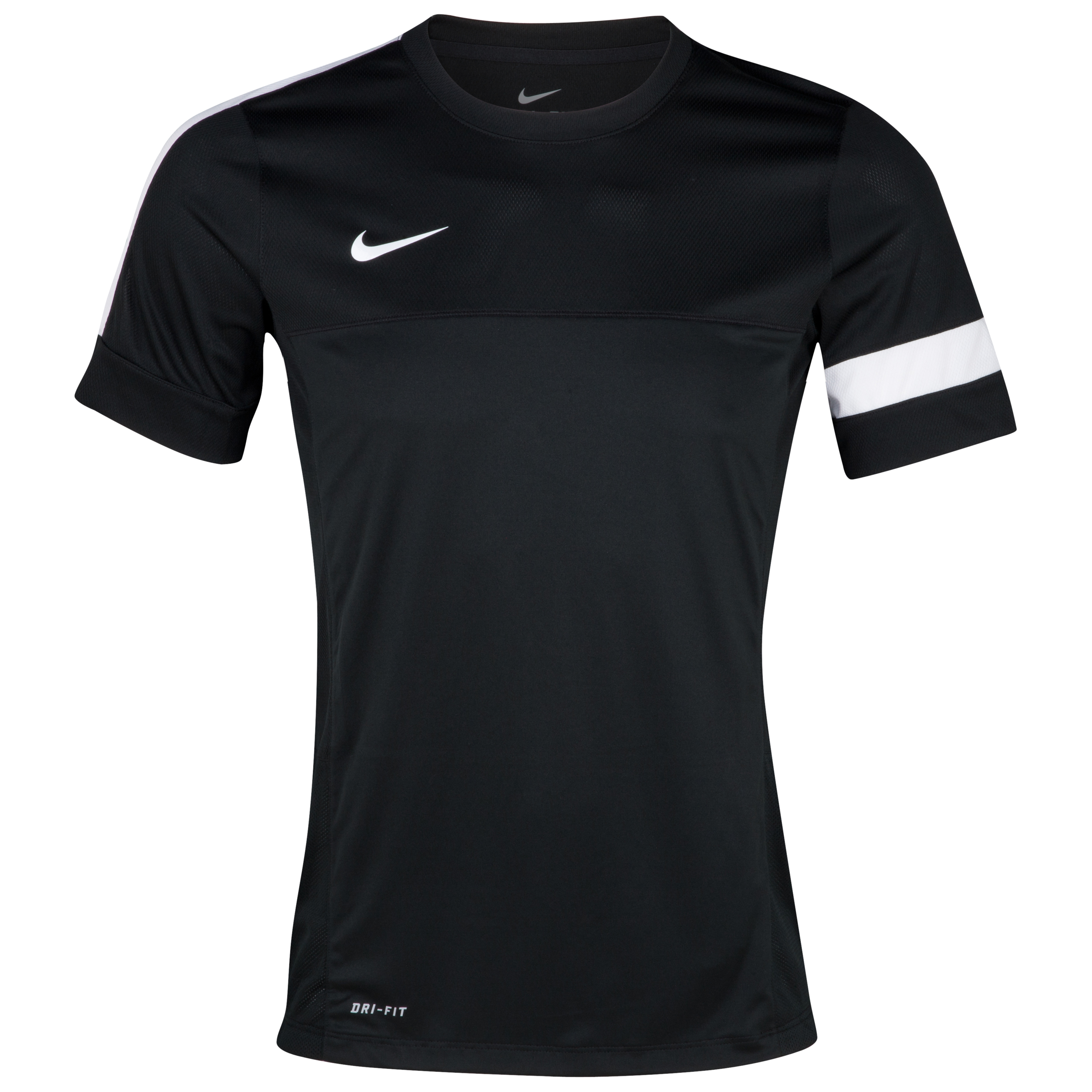 Nike Training Top - Black/White - Kids