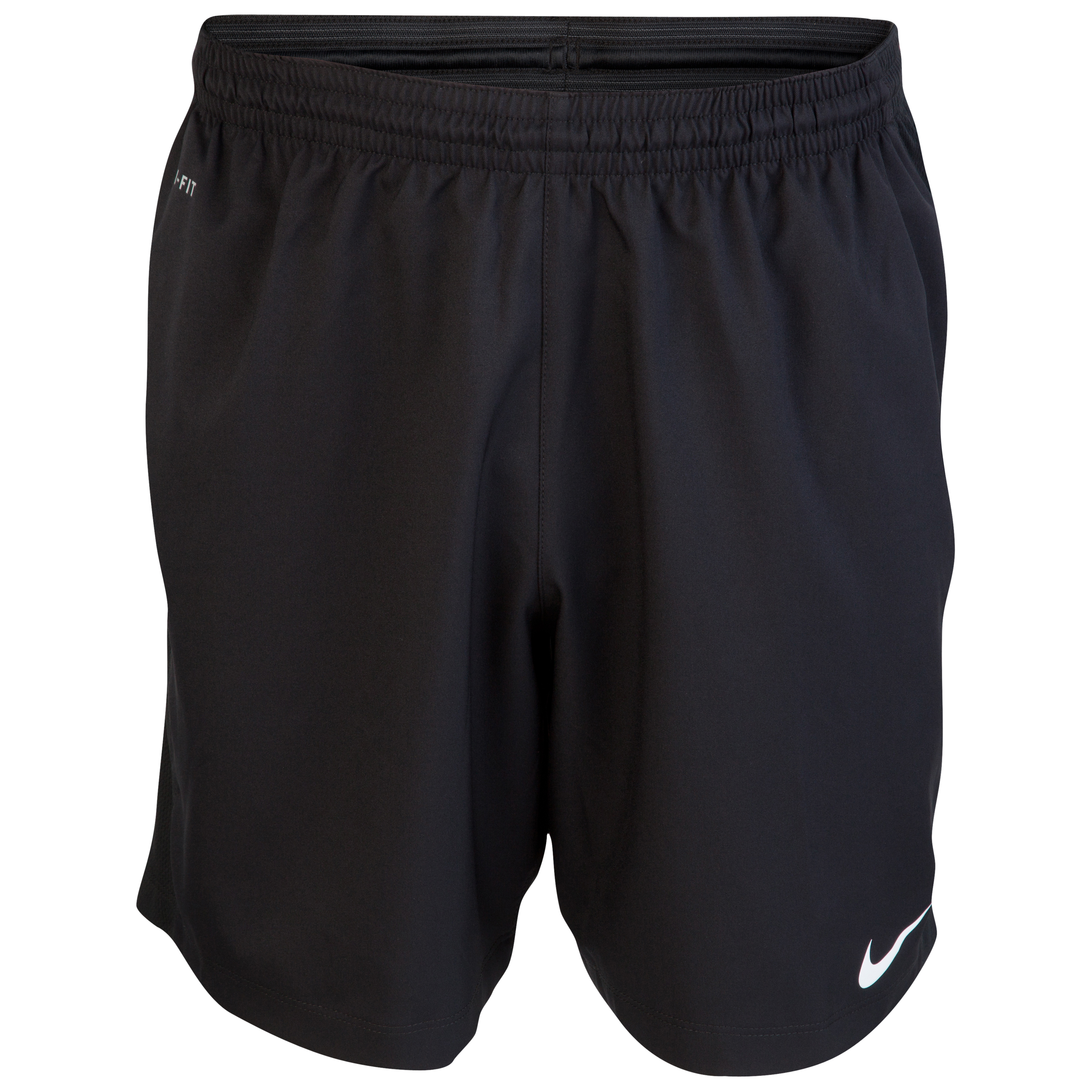 Nike Training Short - Black/White - Kids