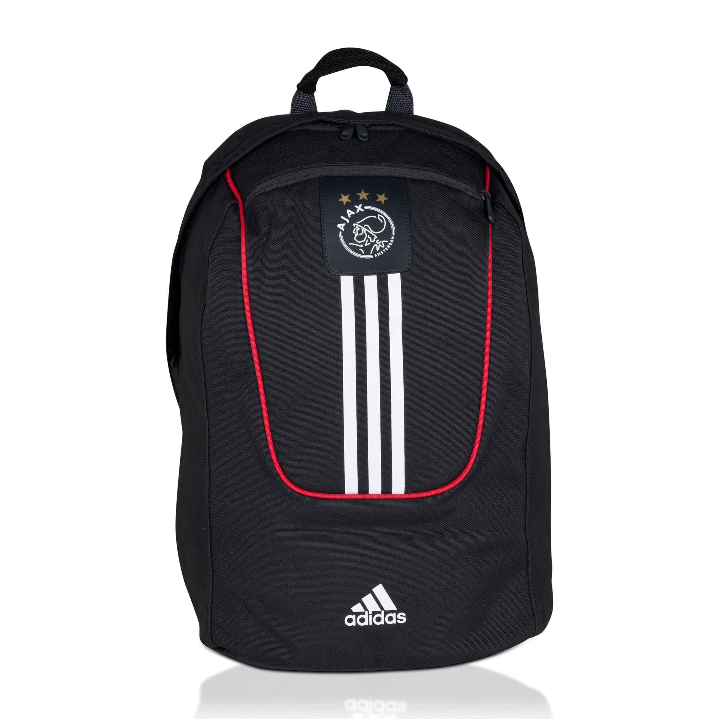 adidas Ajax Back Pack - Phantom S09/Toro