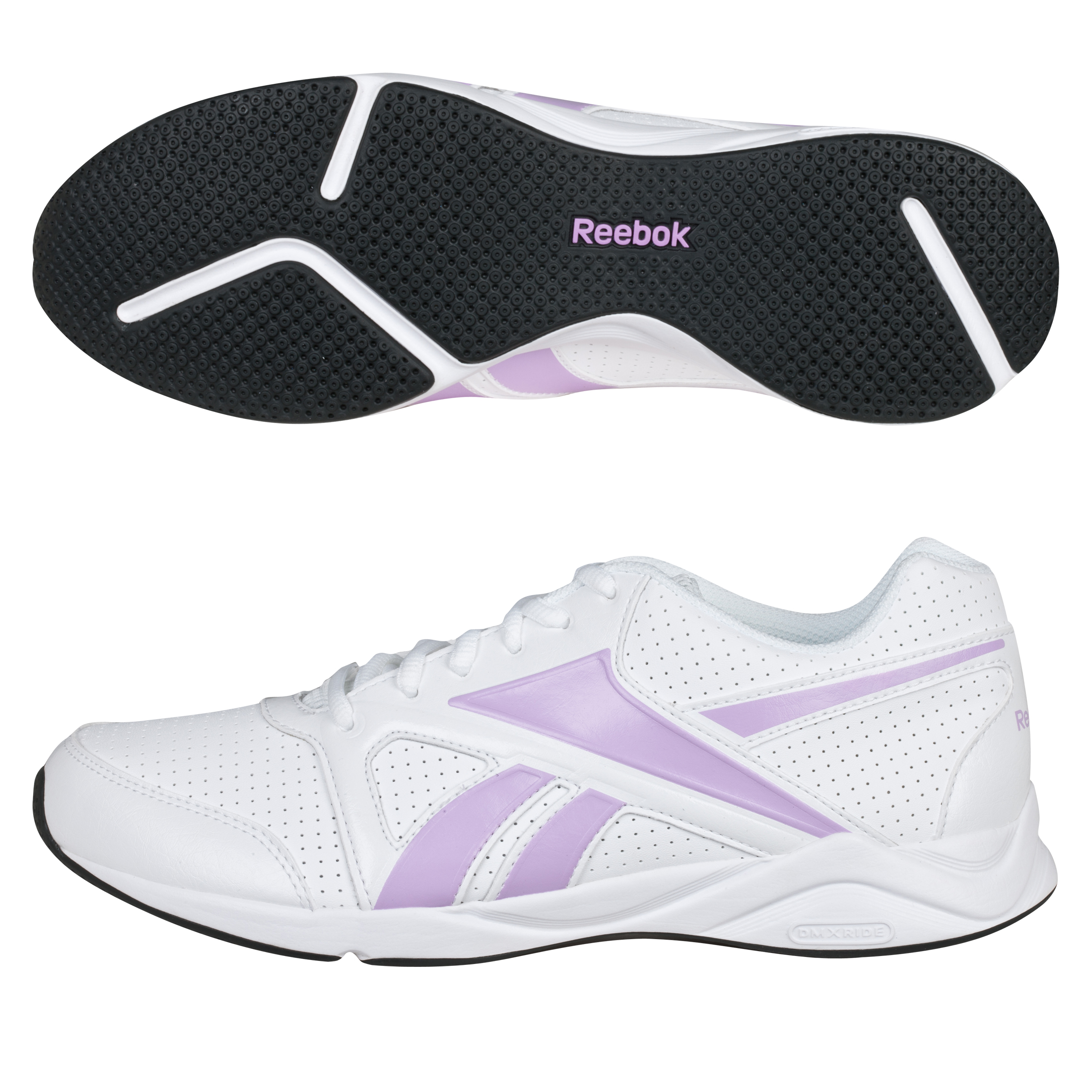 Reebok Reesculpt Trainer Ii - White/Purple - Women
