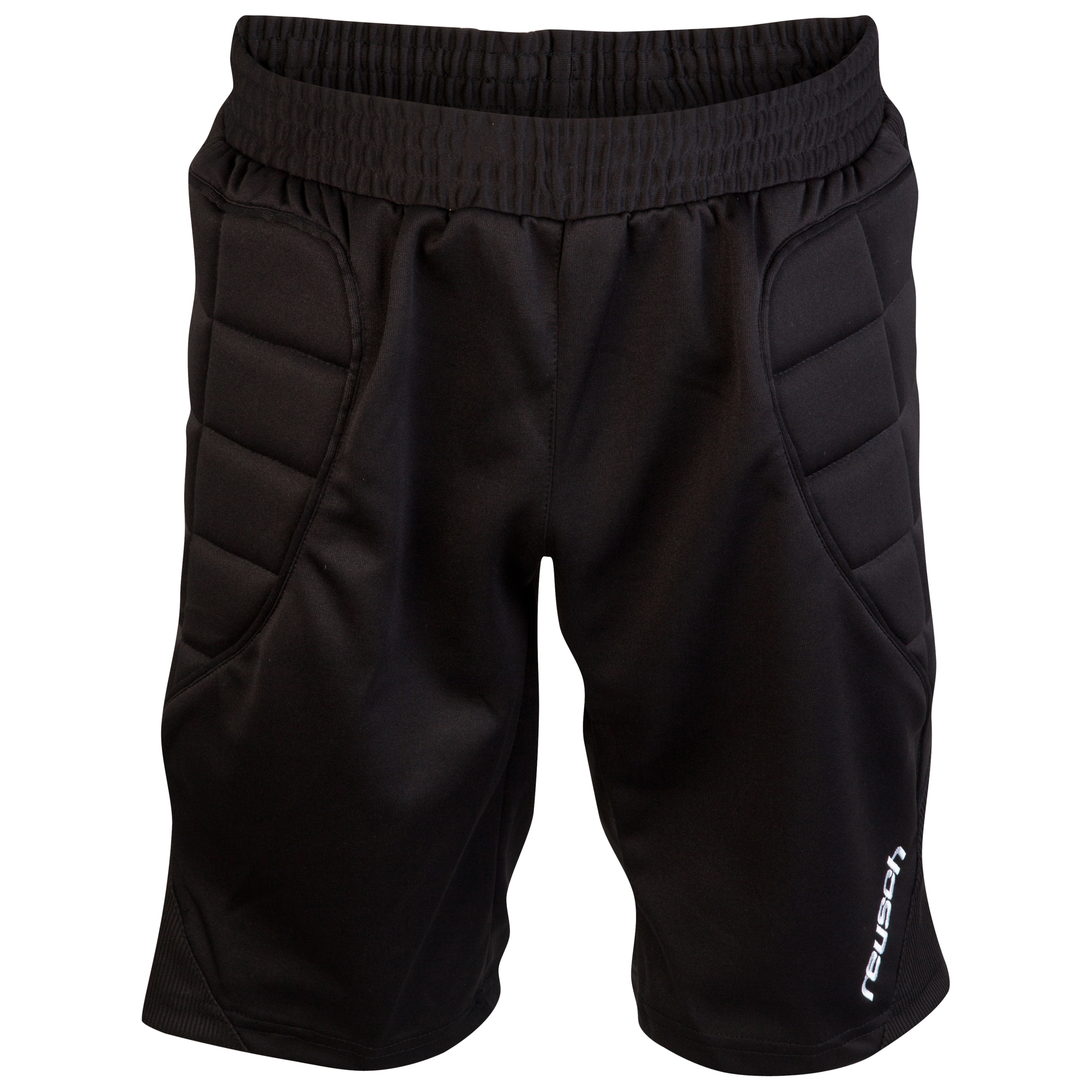 Reusch Goalkeeping Shorts-Black