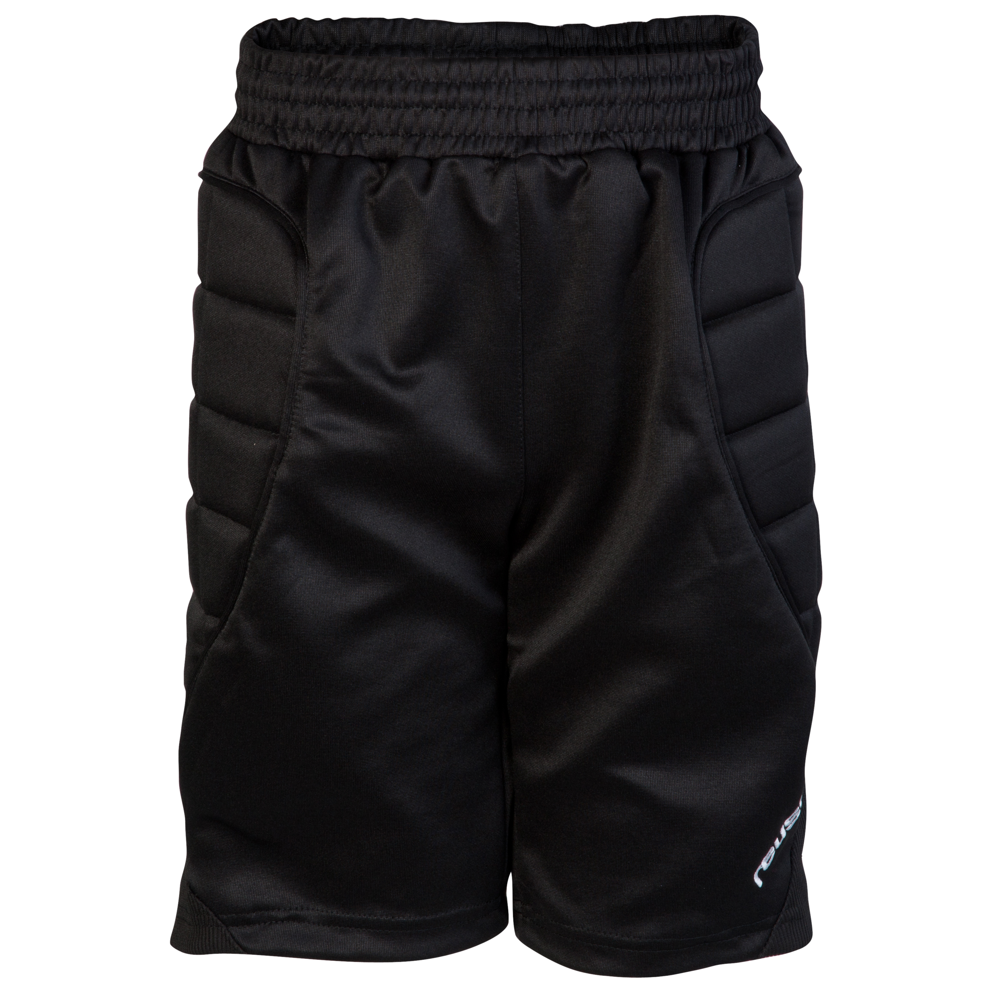 Reusch Goalkeeping Shorts - Kids-Black