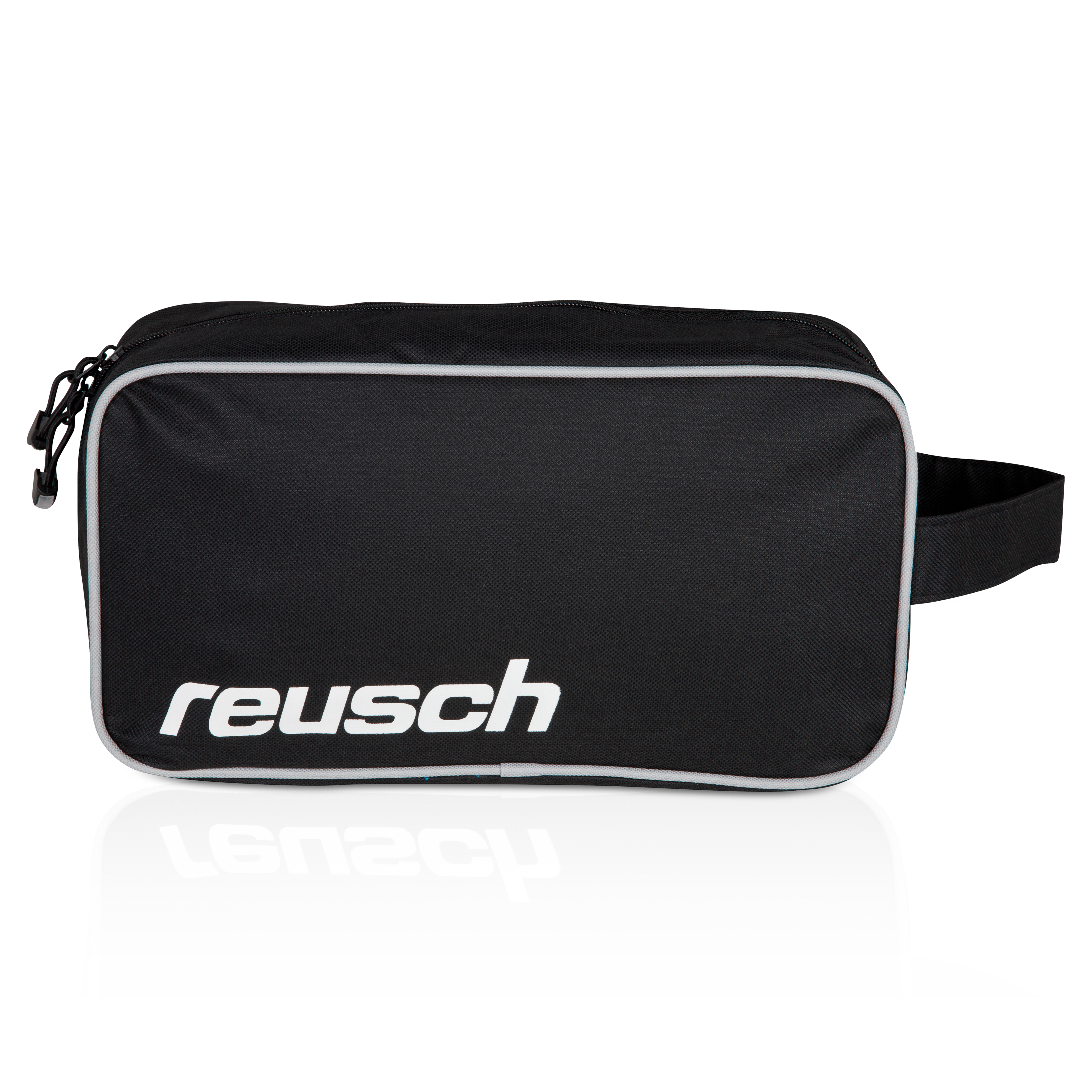 Reusch Portero Goalkeeper Glove Bag-Black