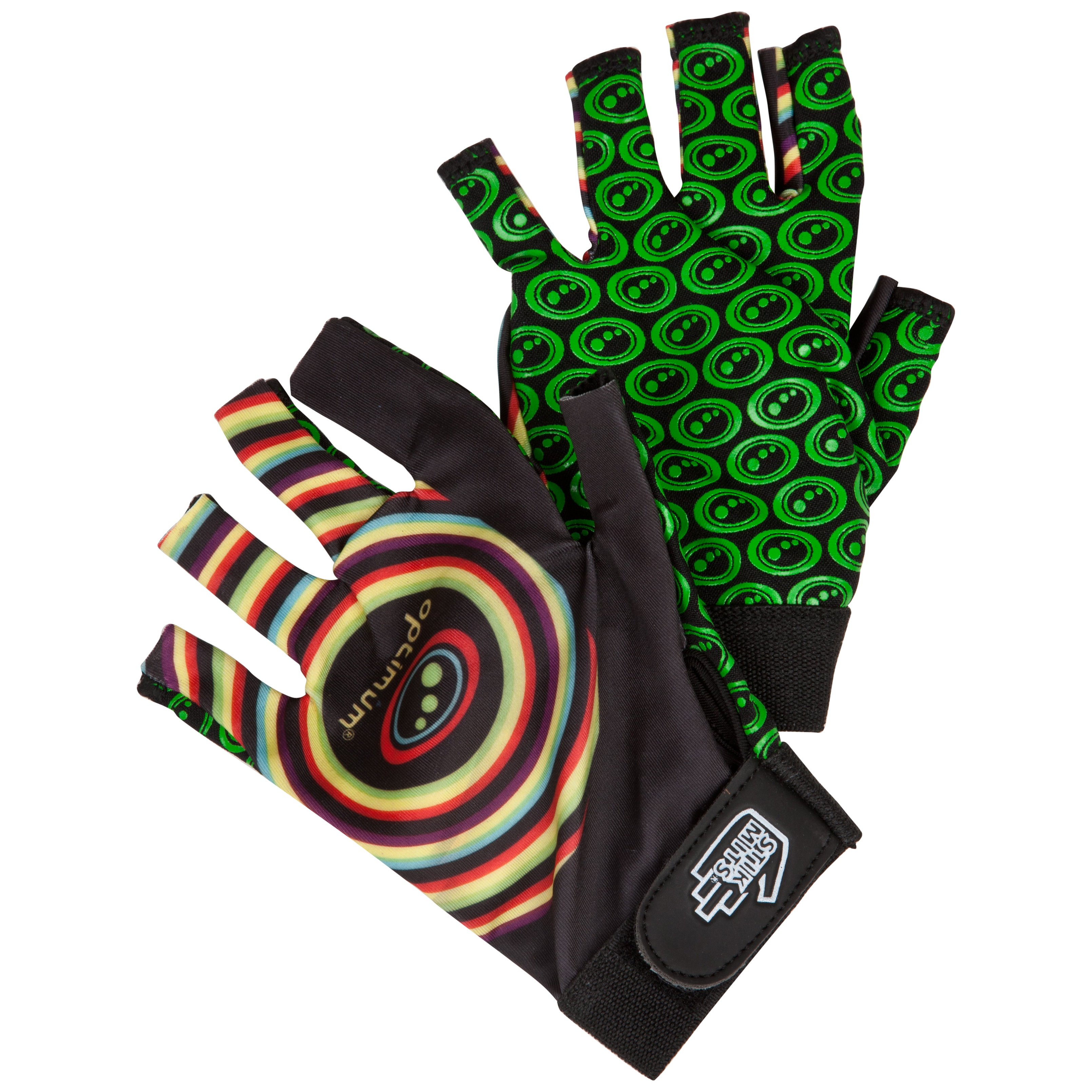 Optimum Rugby Stick Mitts - Shokka