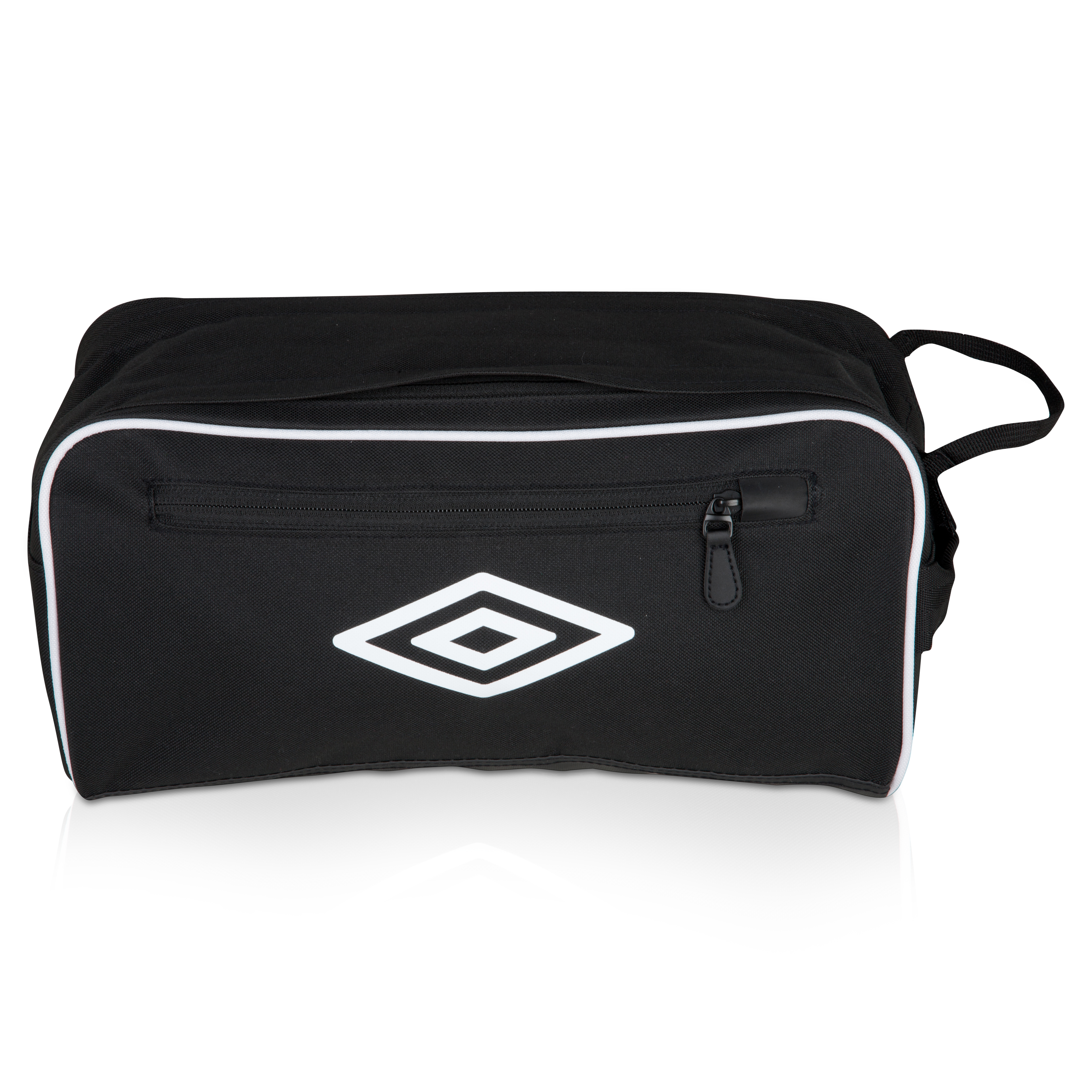 Umbro Boot Bag - Black / White