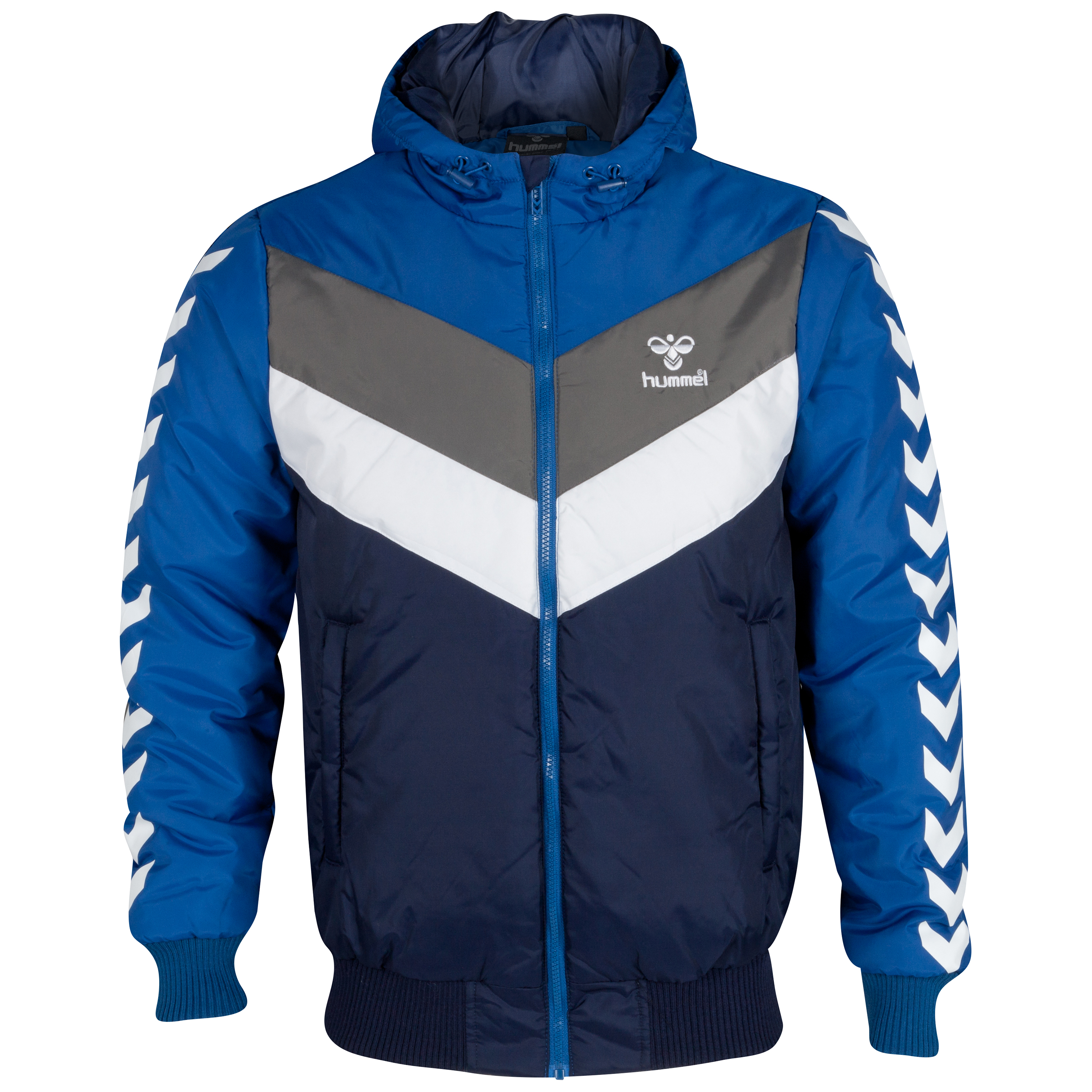 Hummel Icon Jacket - True Blue