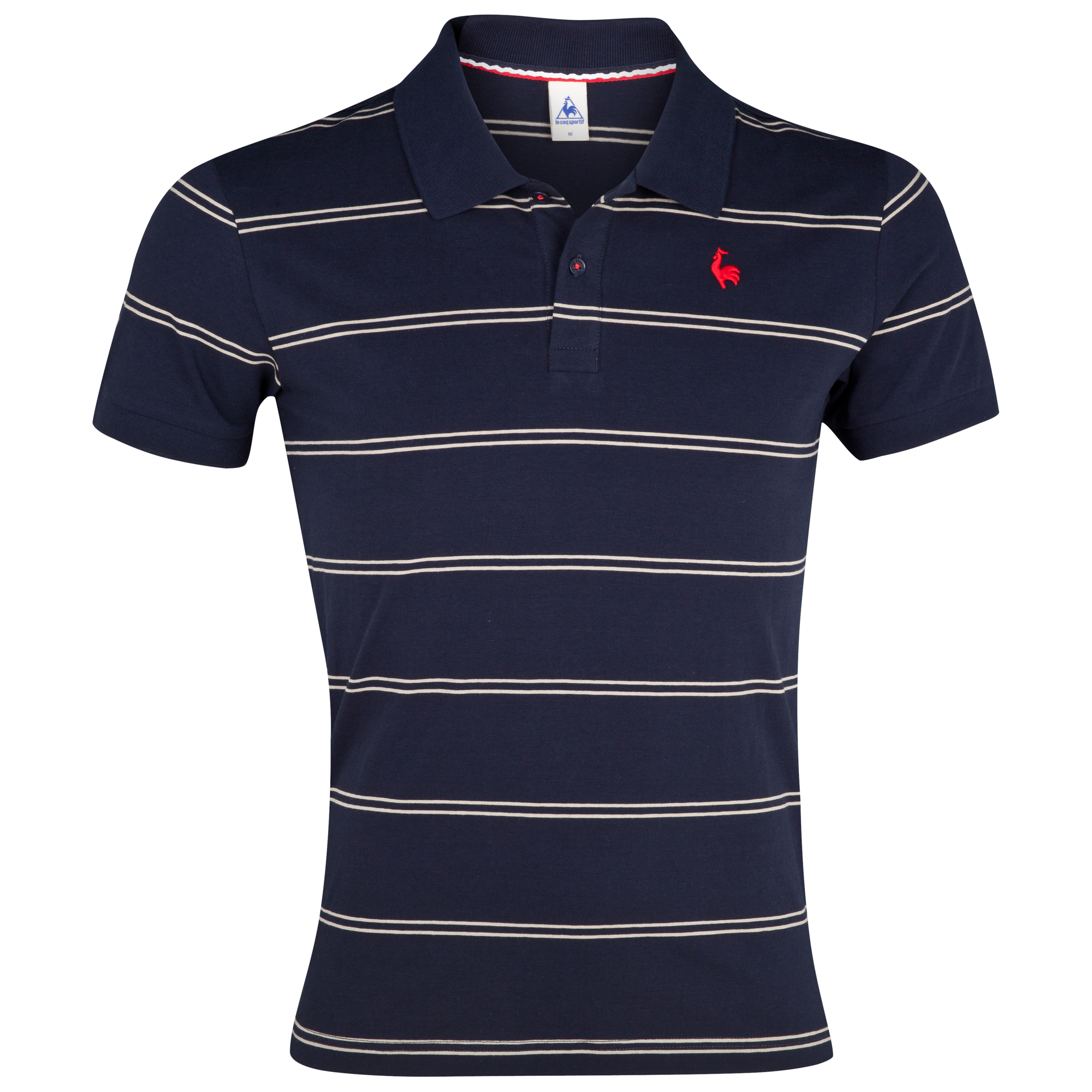 Le Coq Sportif  Polo - Eclipse