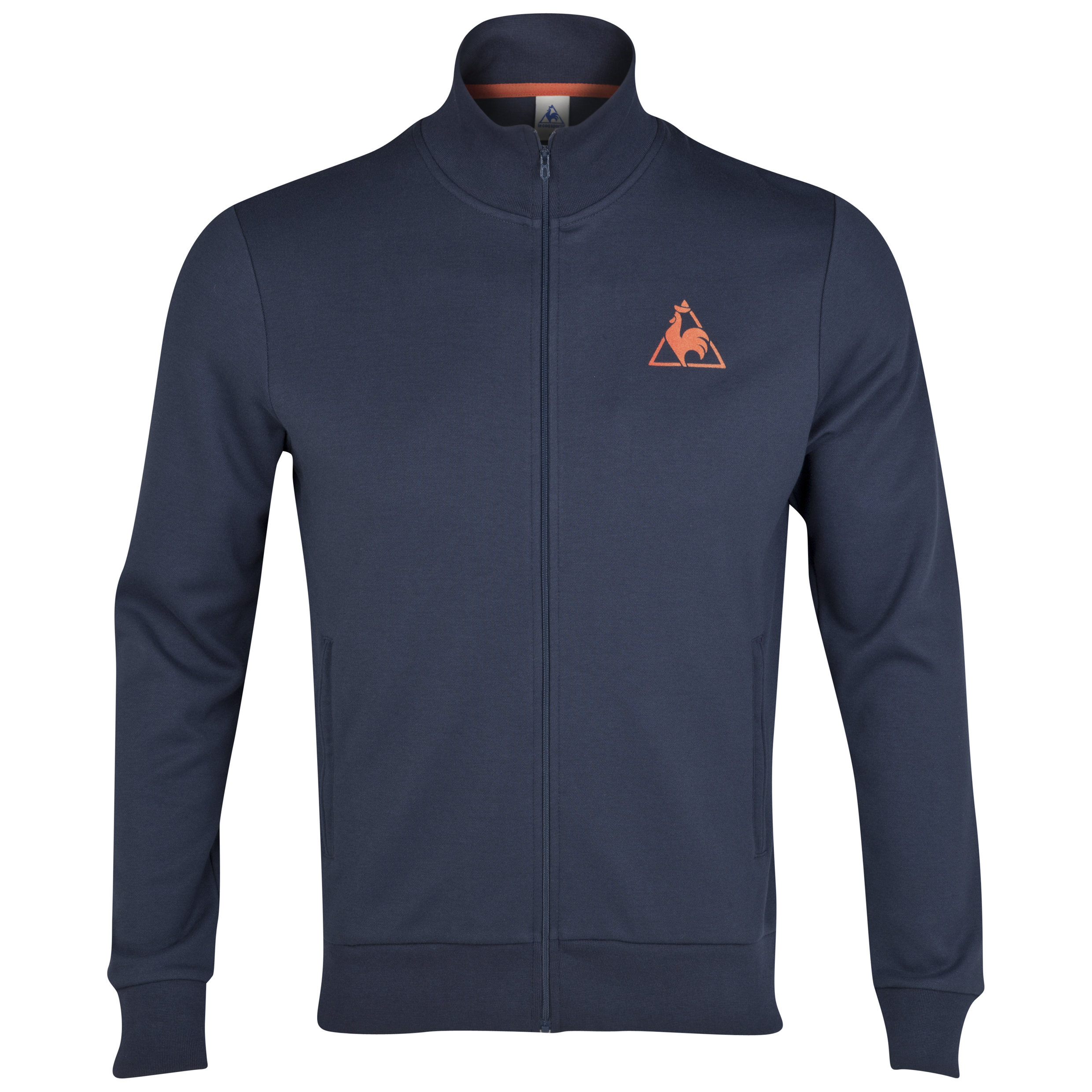 Le Coq Sportif Chronic Track Jacket - Eclipse