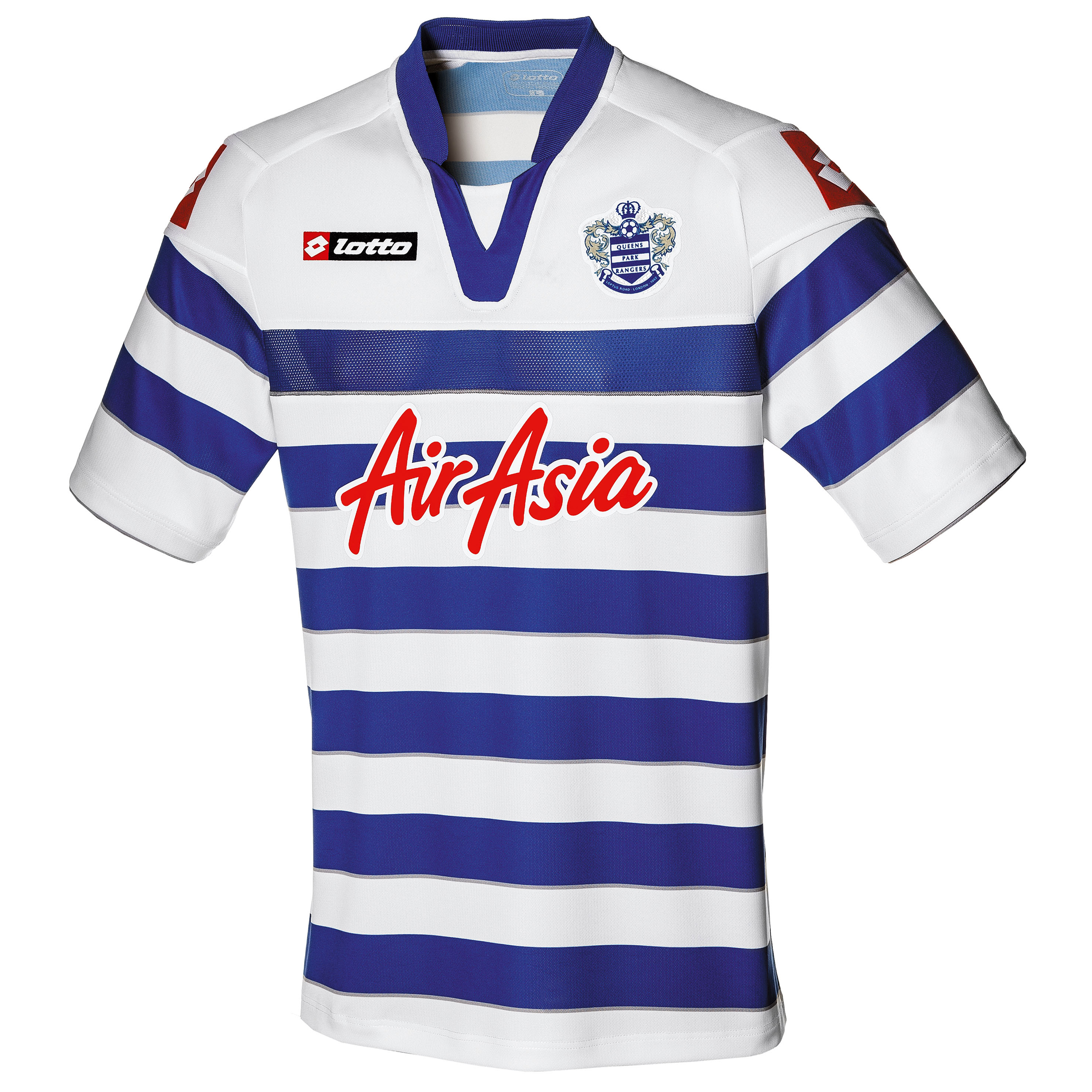 QPR Home Shirt 2012/13