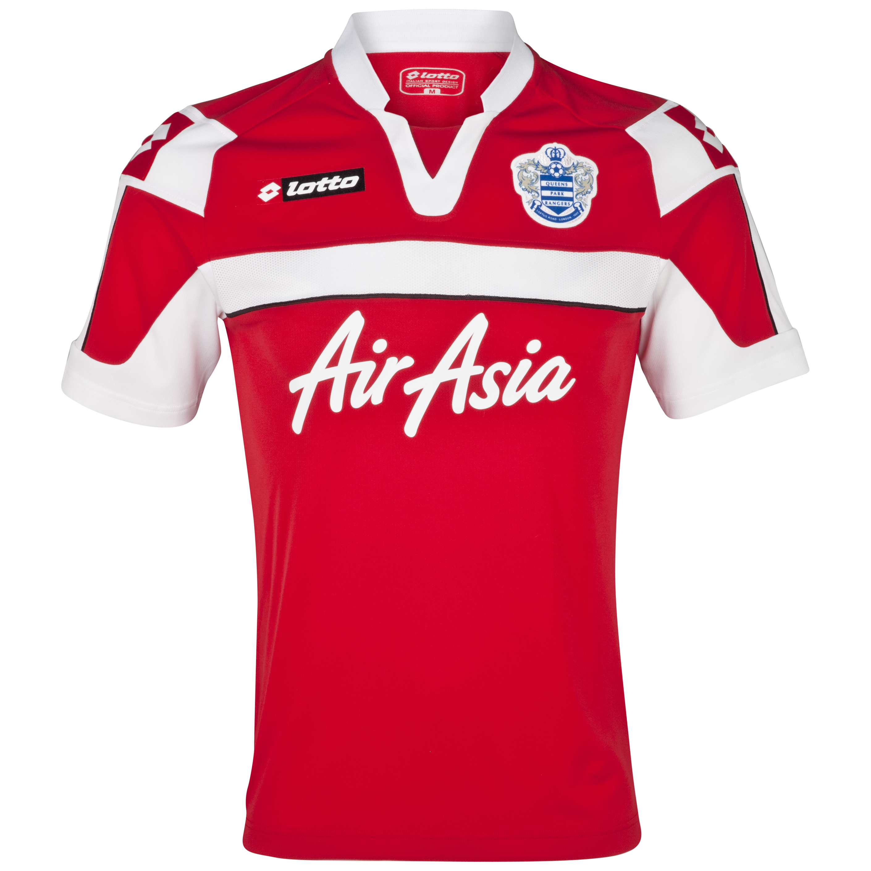 QPR Away Shirt  2012/13