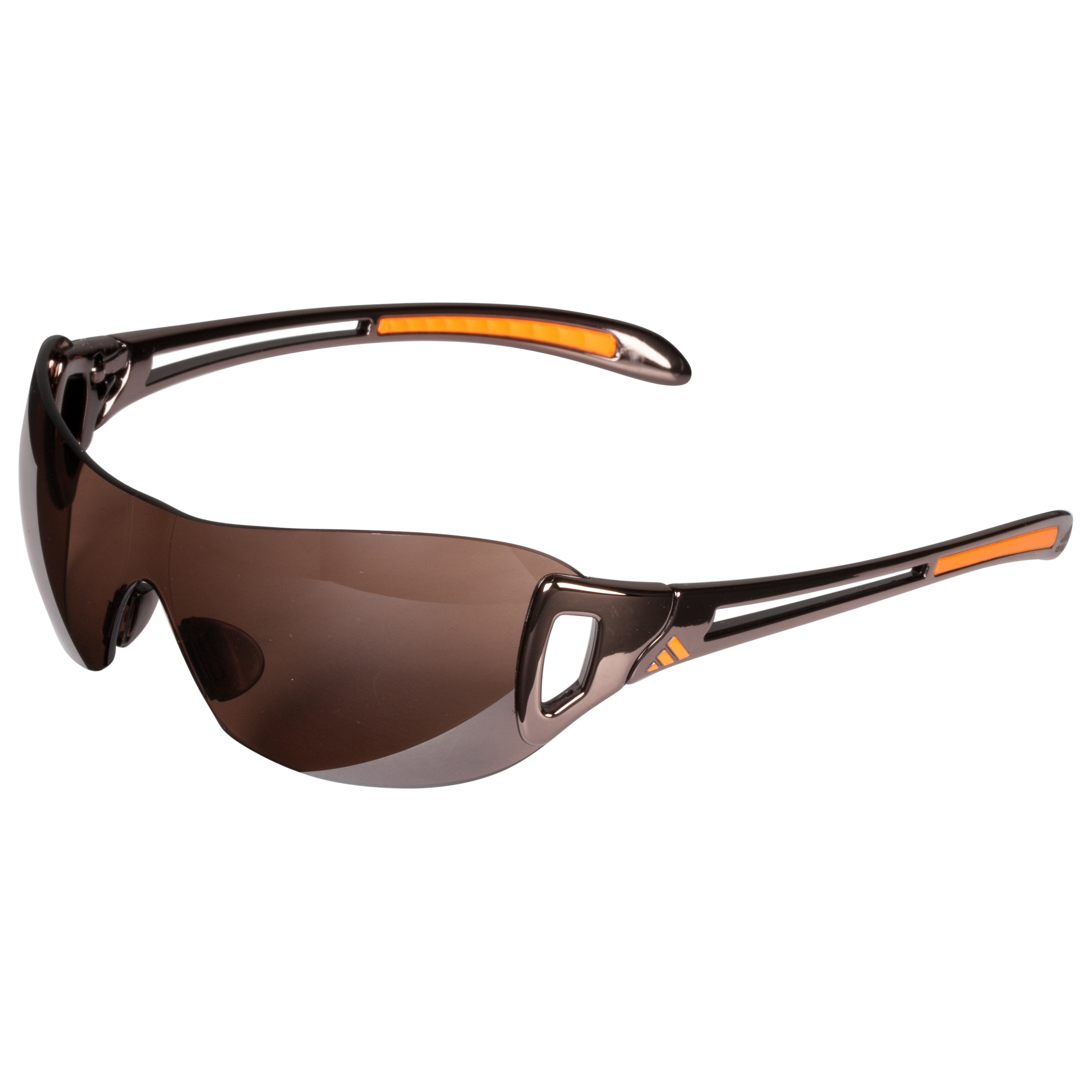 Adidas Adilibria Shield Sunglasses - Copper