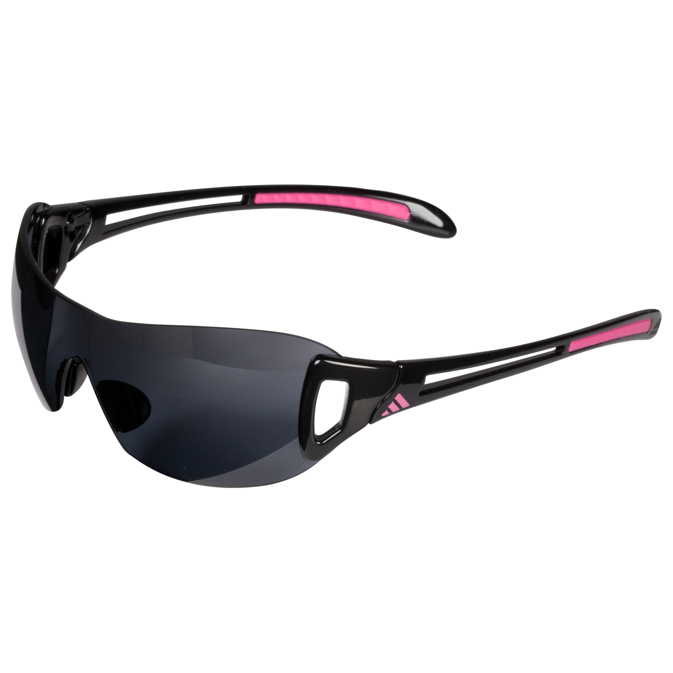 Adidas Adilibria Shield Sunglasses - Pink