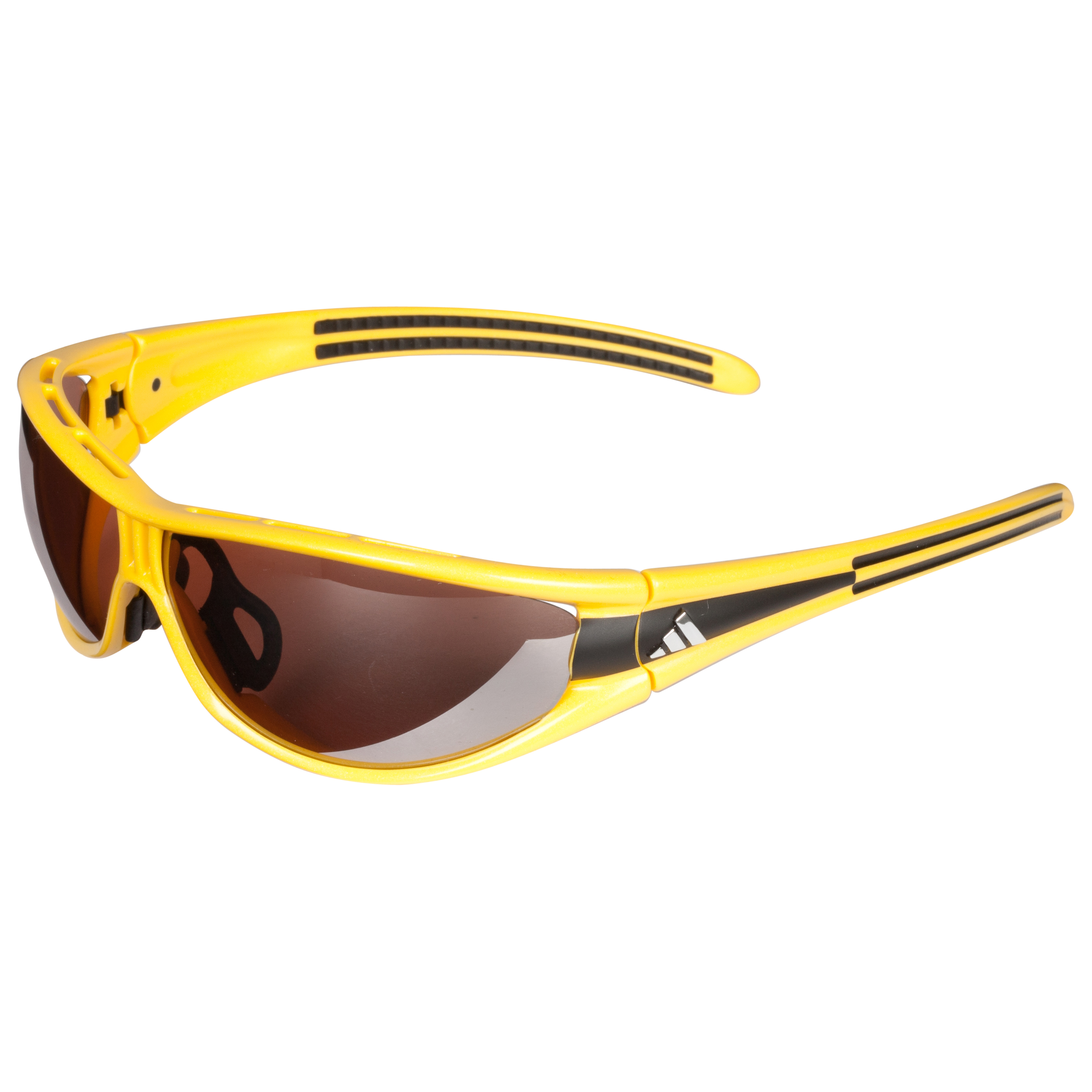 Adidas Evil Eye Sunglasses - Yellow