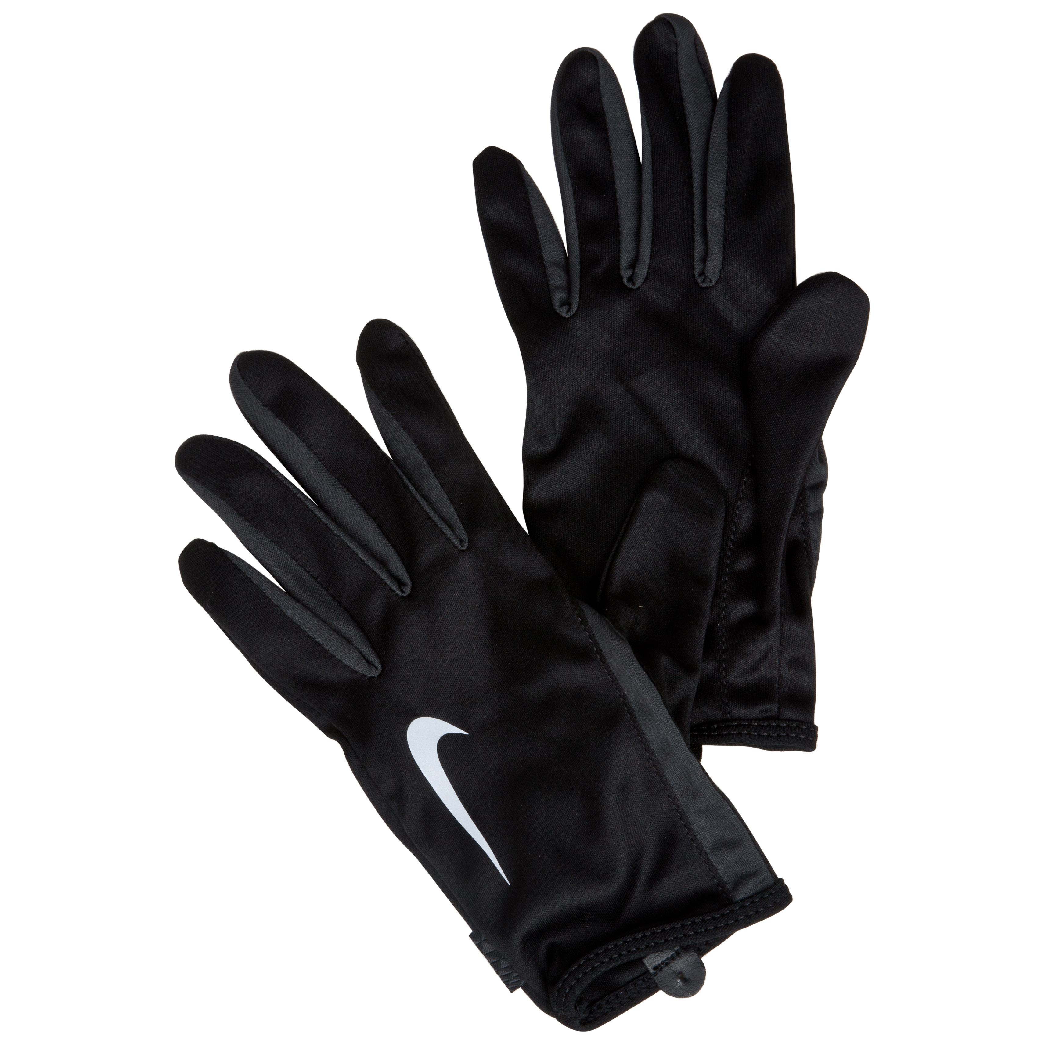 Nike Swift Running Gloves - Black/Anthracite