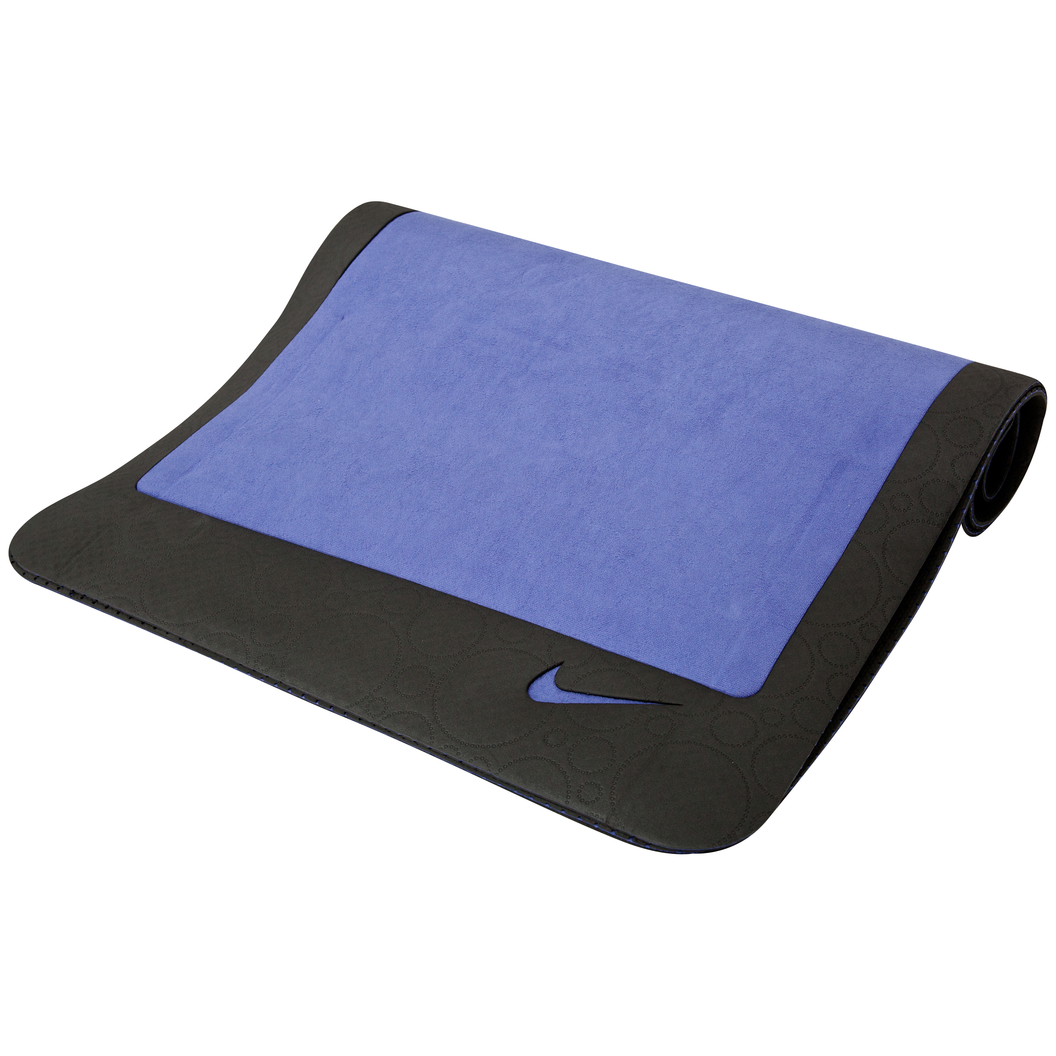 Nike Ultimate Yoga Mat 5mm - Iced Lavender/Anthracite