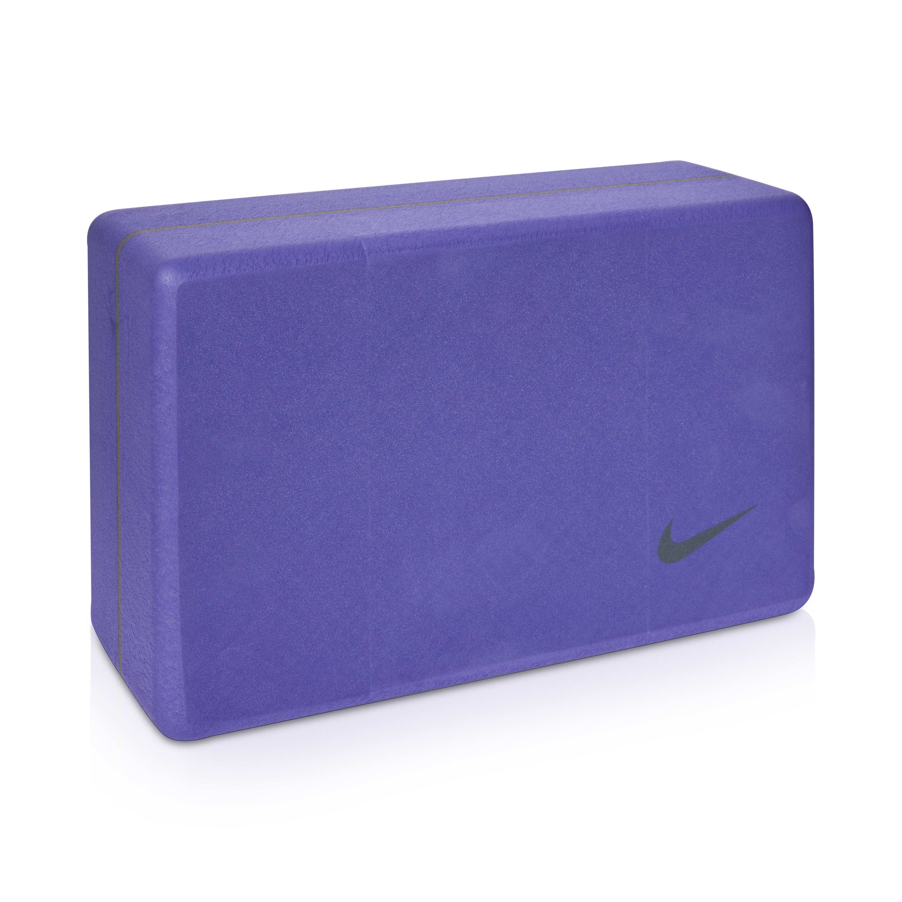Nike Essential Yoga Block - Iced Lavender/Soft Grey