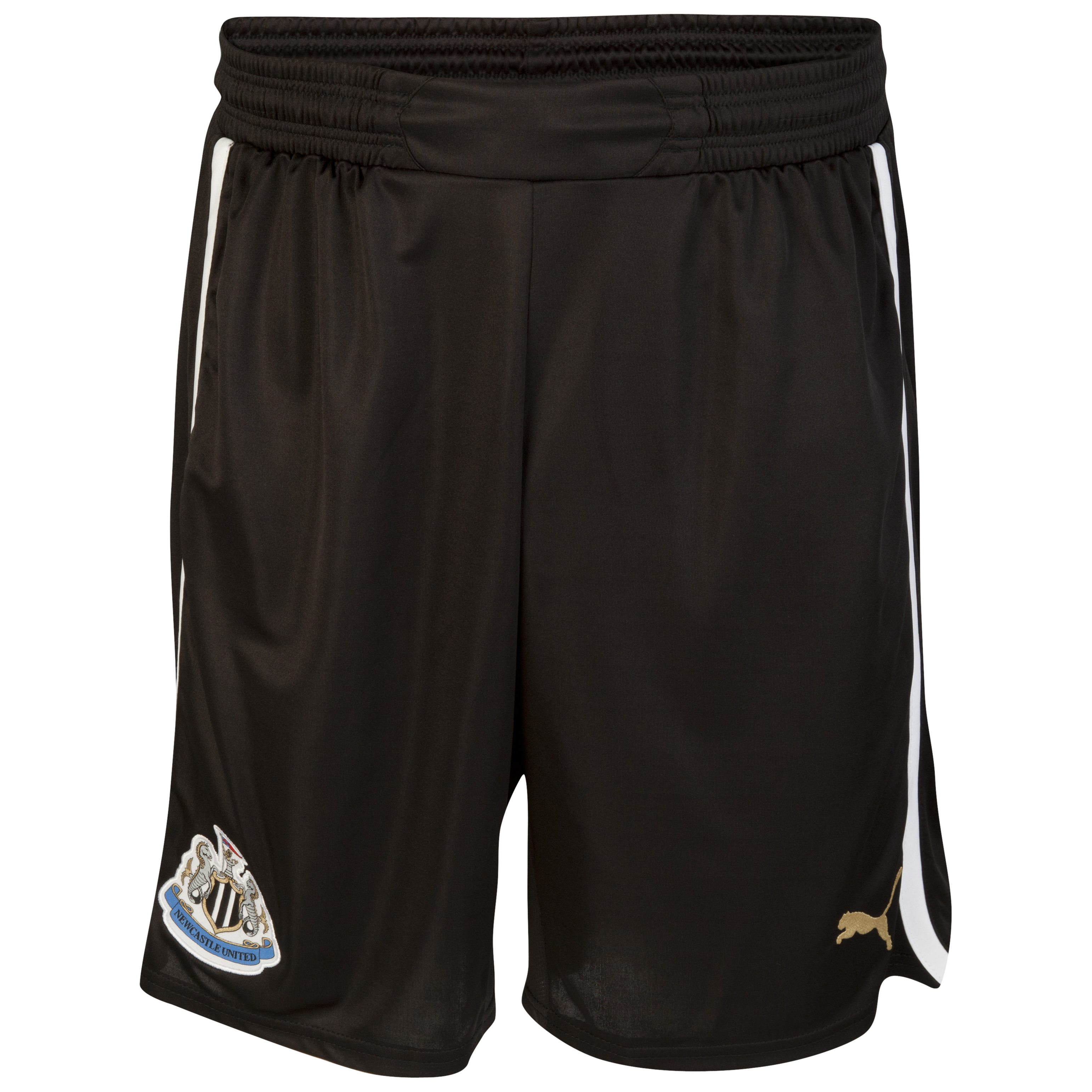 Newcastle United Home Short 2012/13 - Kids