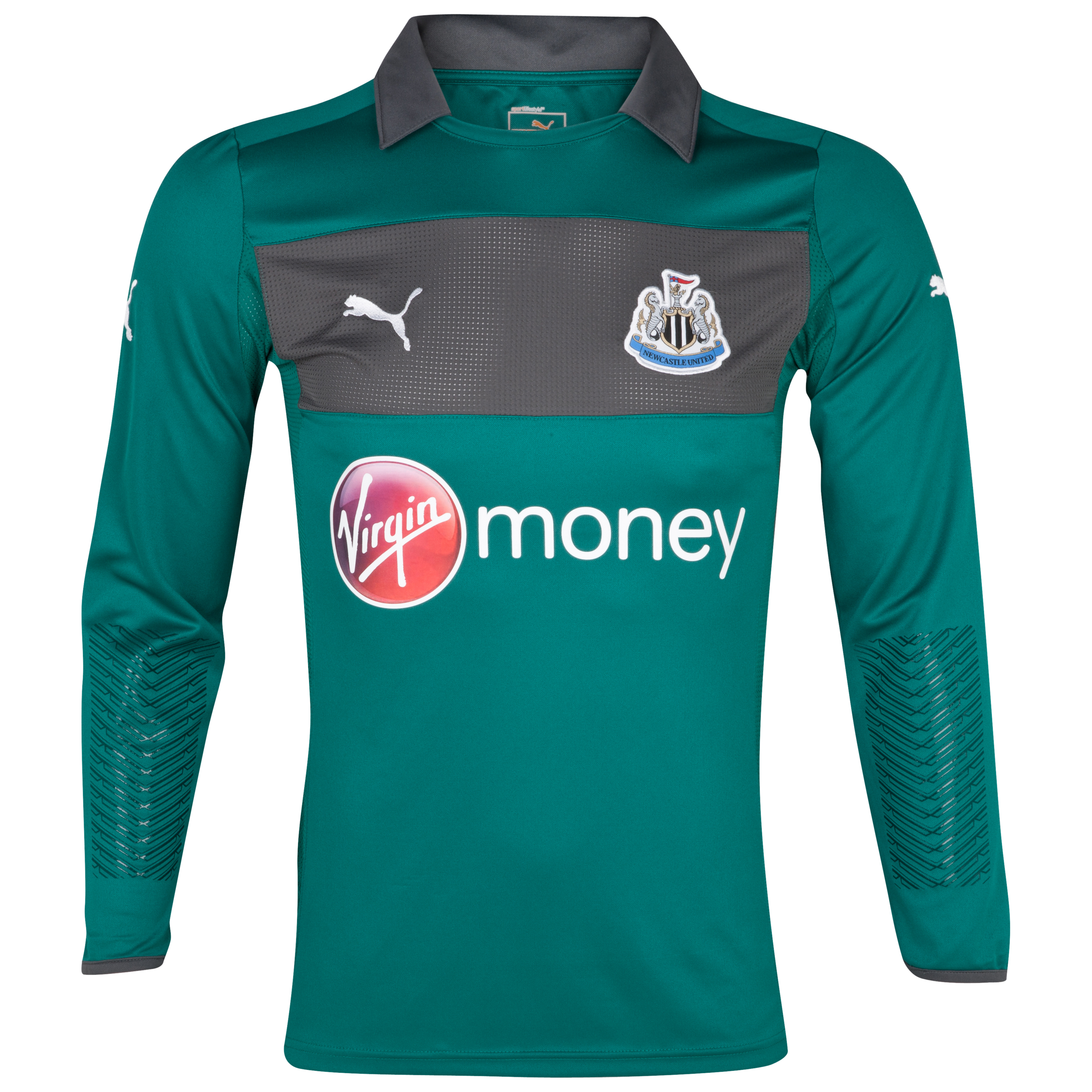 Newcastle United  Goalkeeper Shirt 2012/13