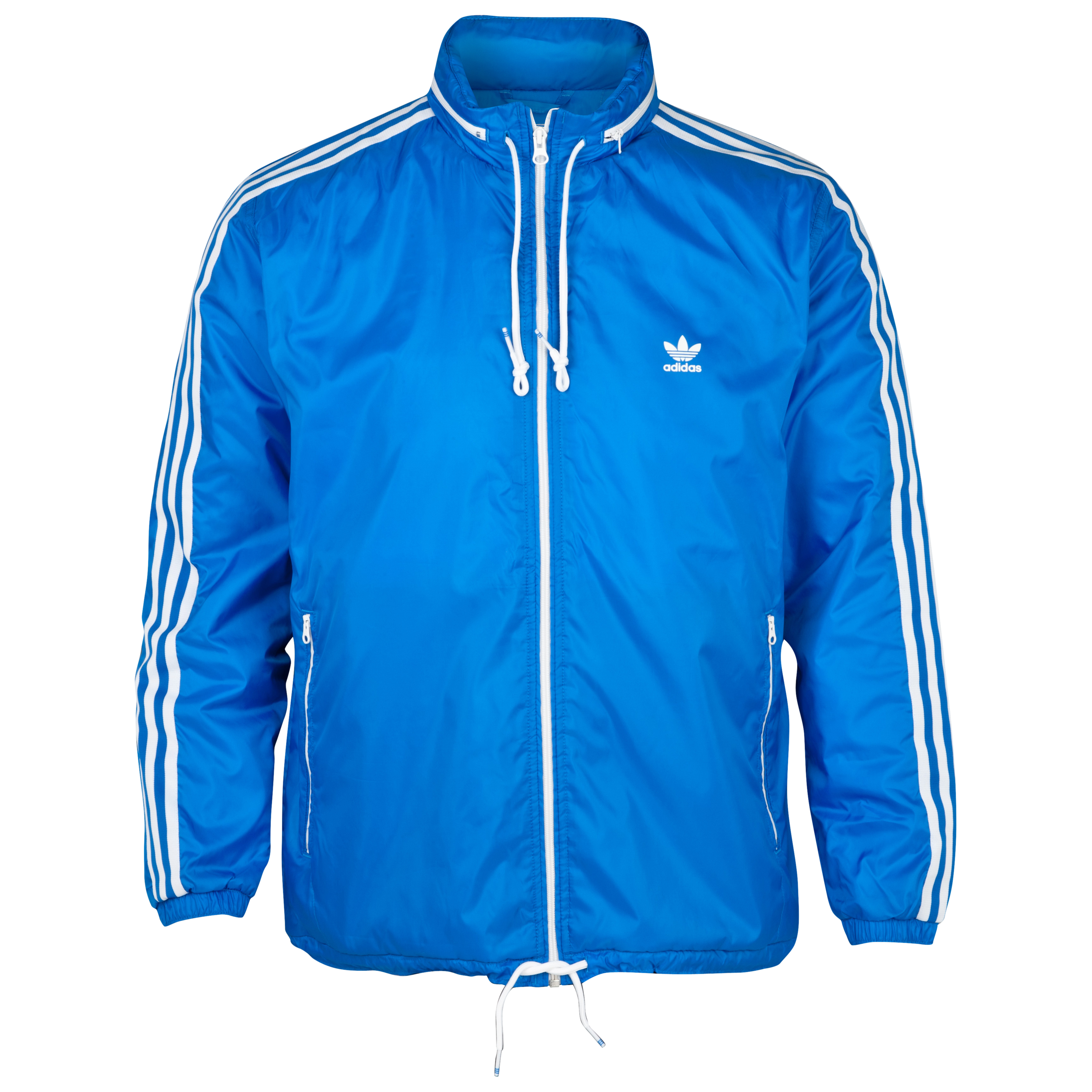 Originals Padded Windbreaker - Bluebird