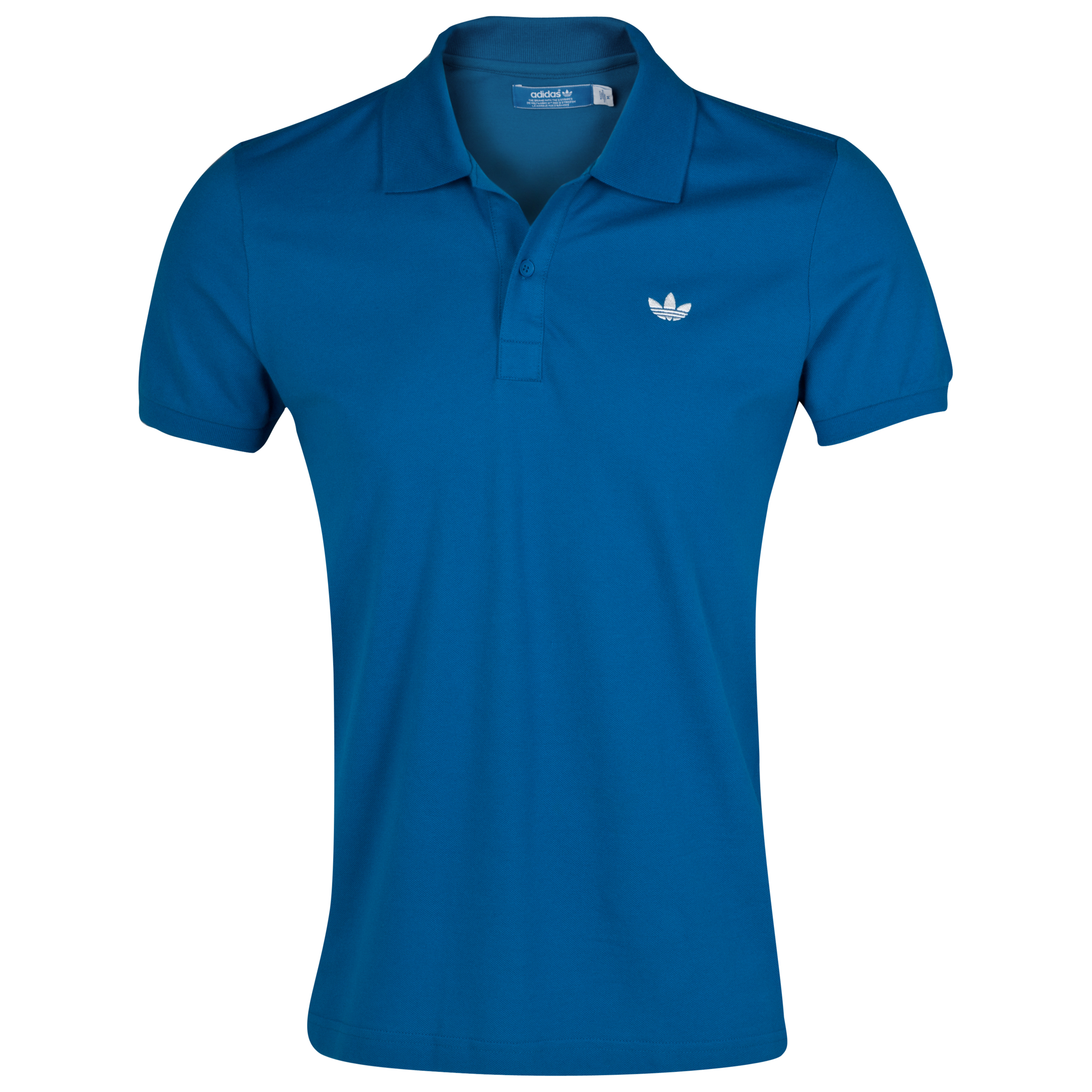 Originals Pique Polo - Dark Royal