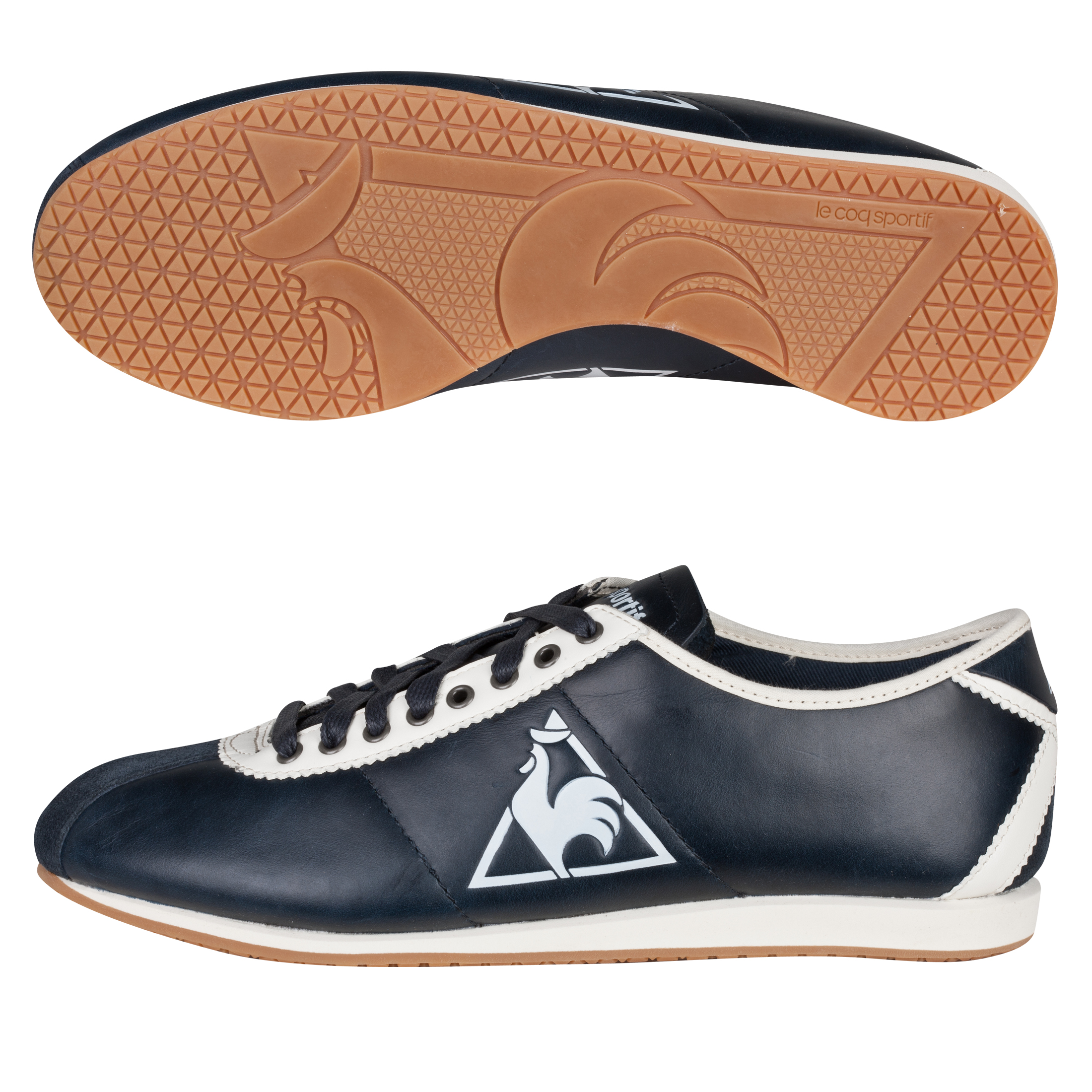 Le Coq Sportif Wendon Trainers - Eclipse