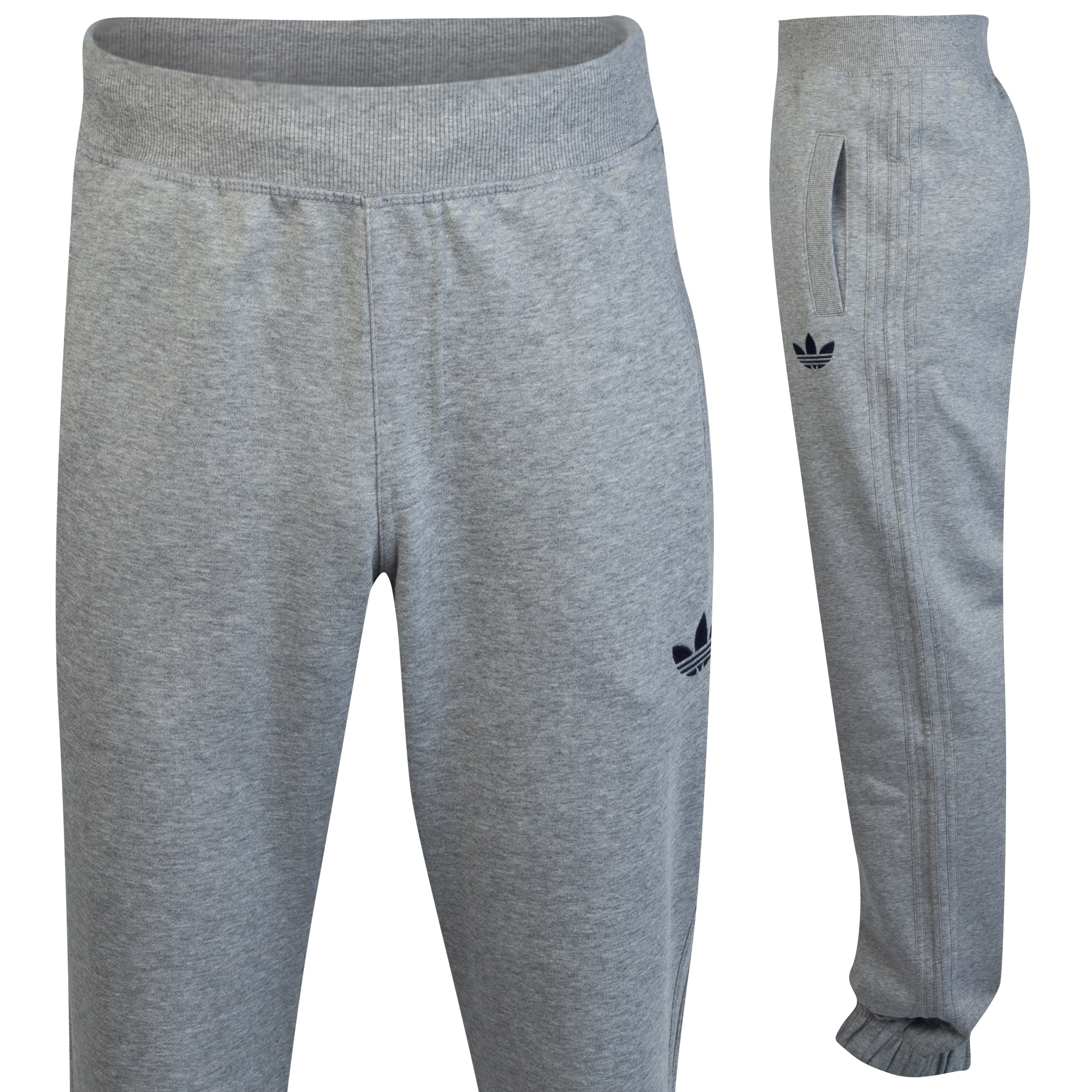Originals Fleece Pant - Medium Grey Heather