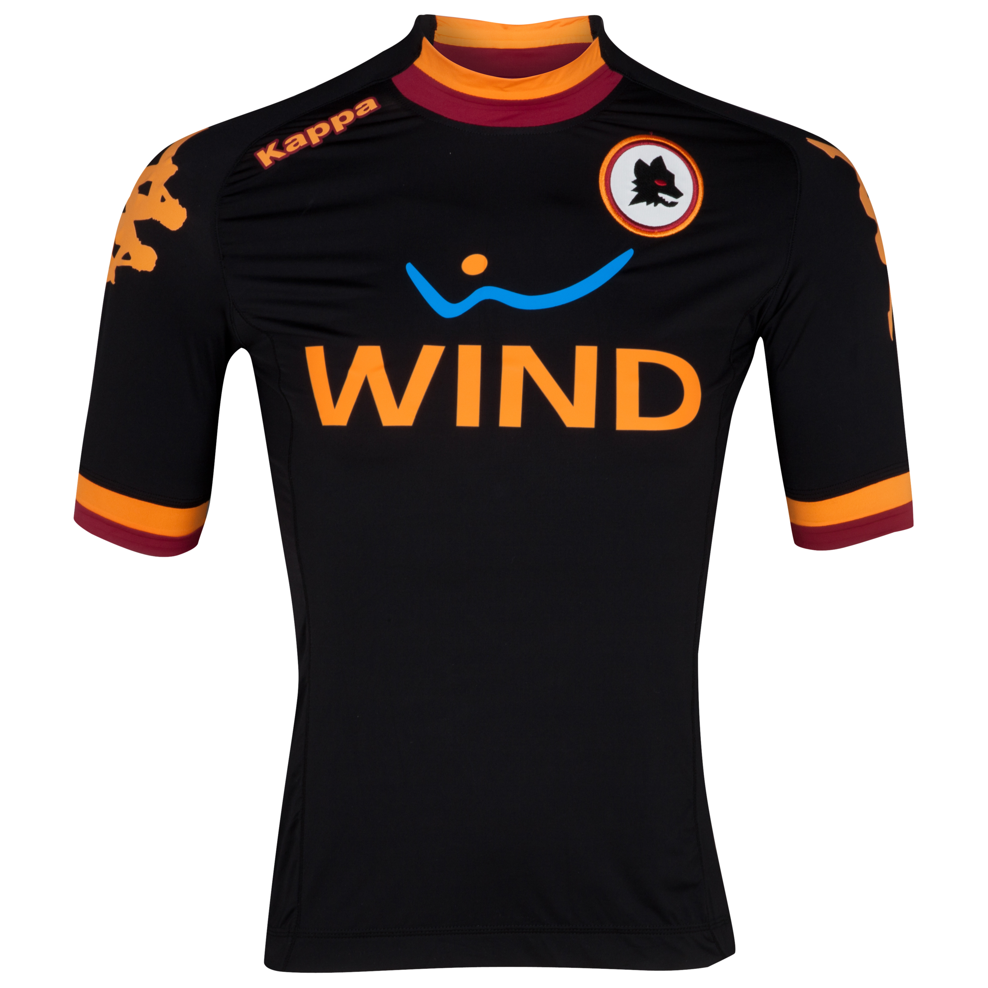AS Roma Third Shirt 2012/13