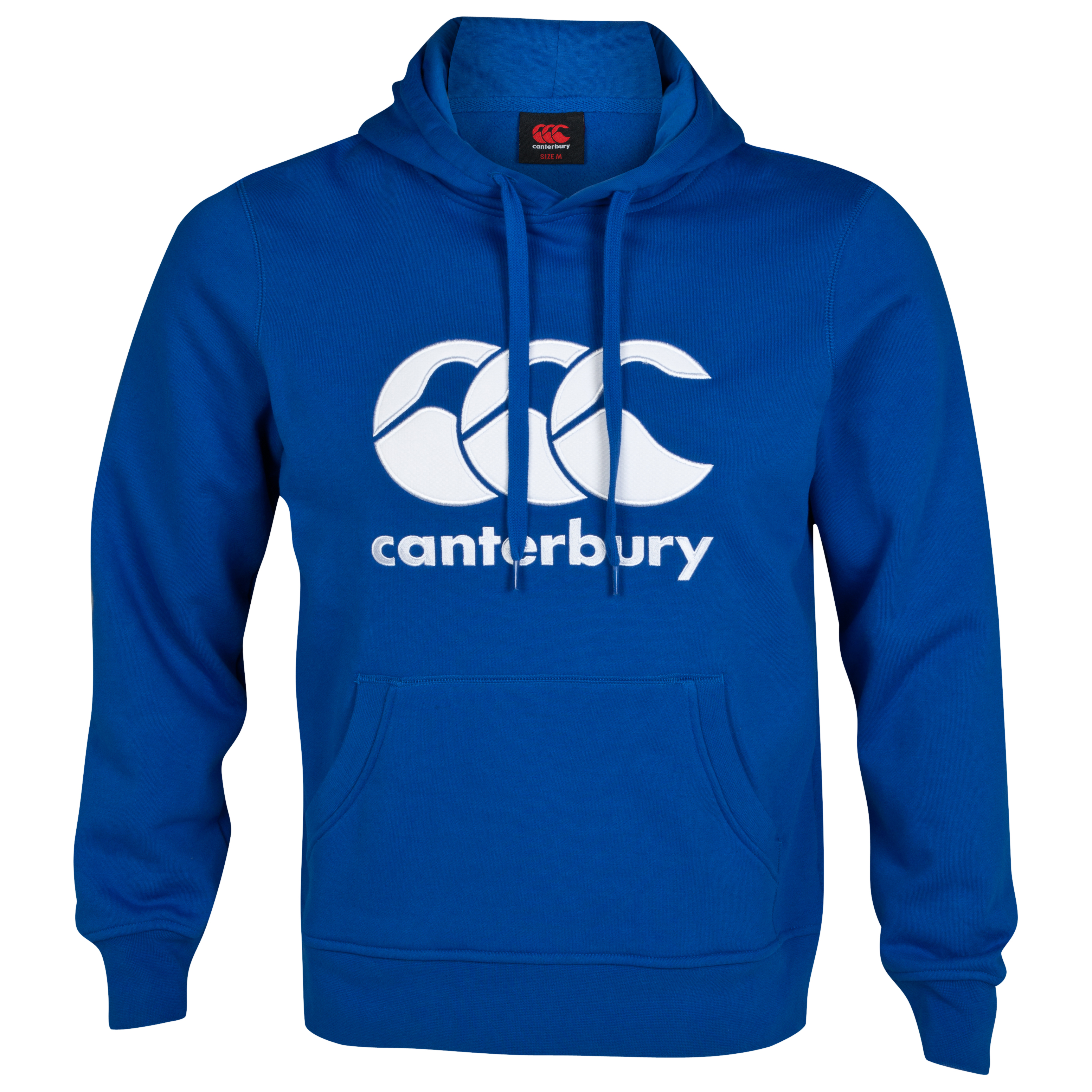 Canterbury Classic Hoody - Madison Blue