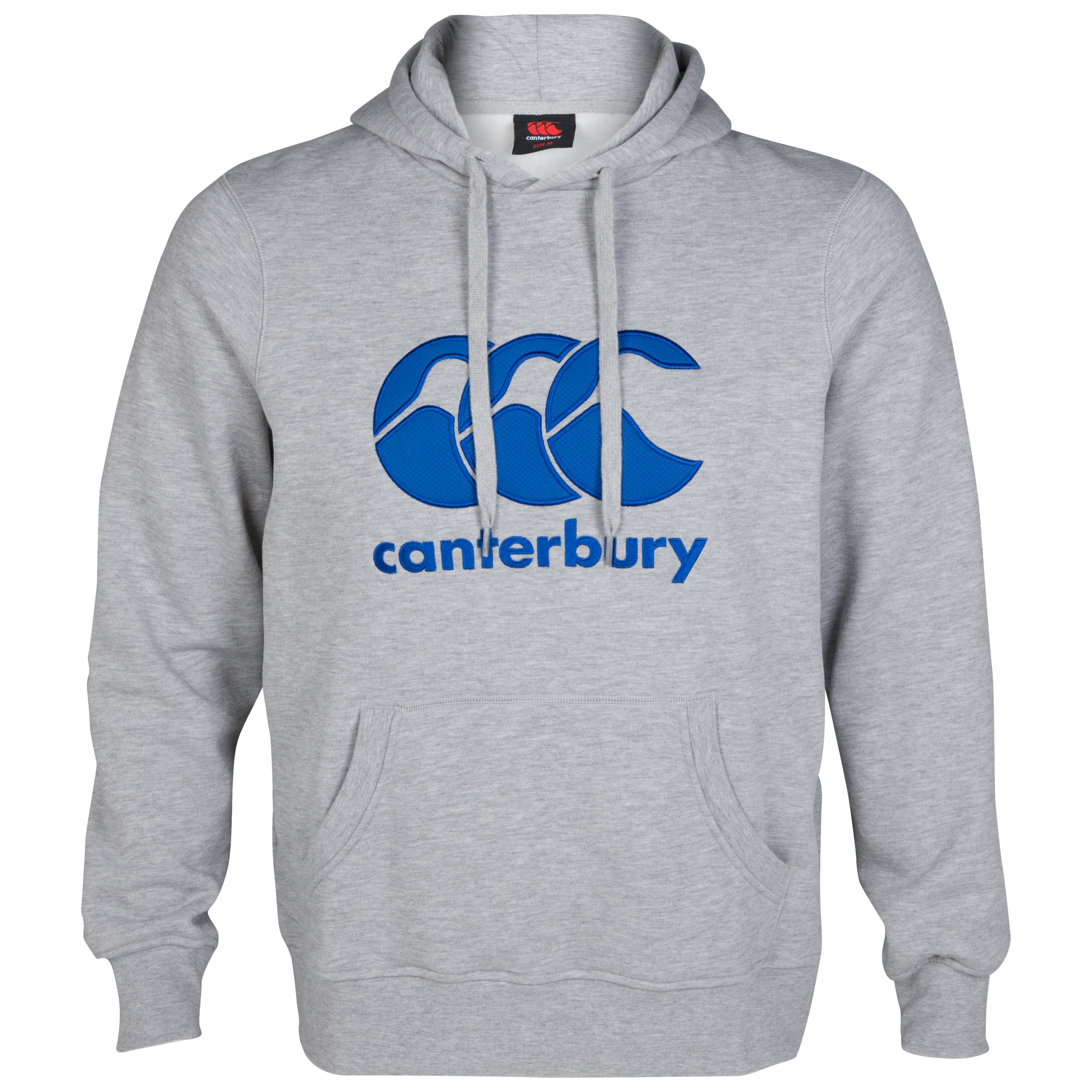 Canterbury Classic Hoody - Classic Marl