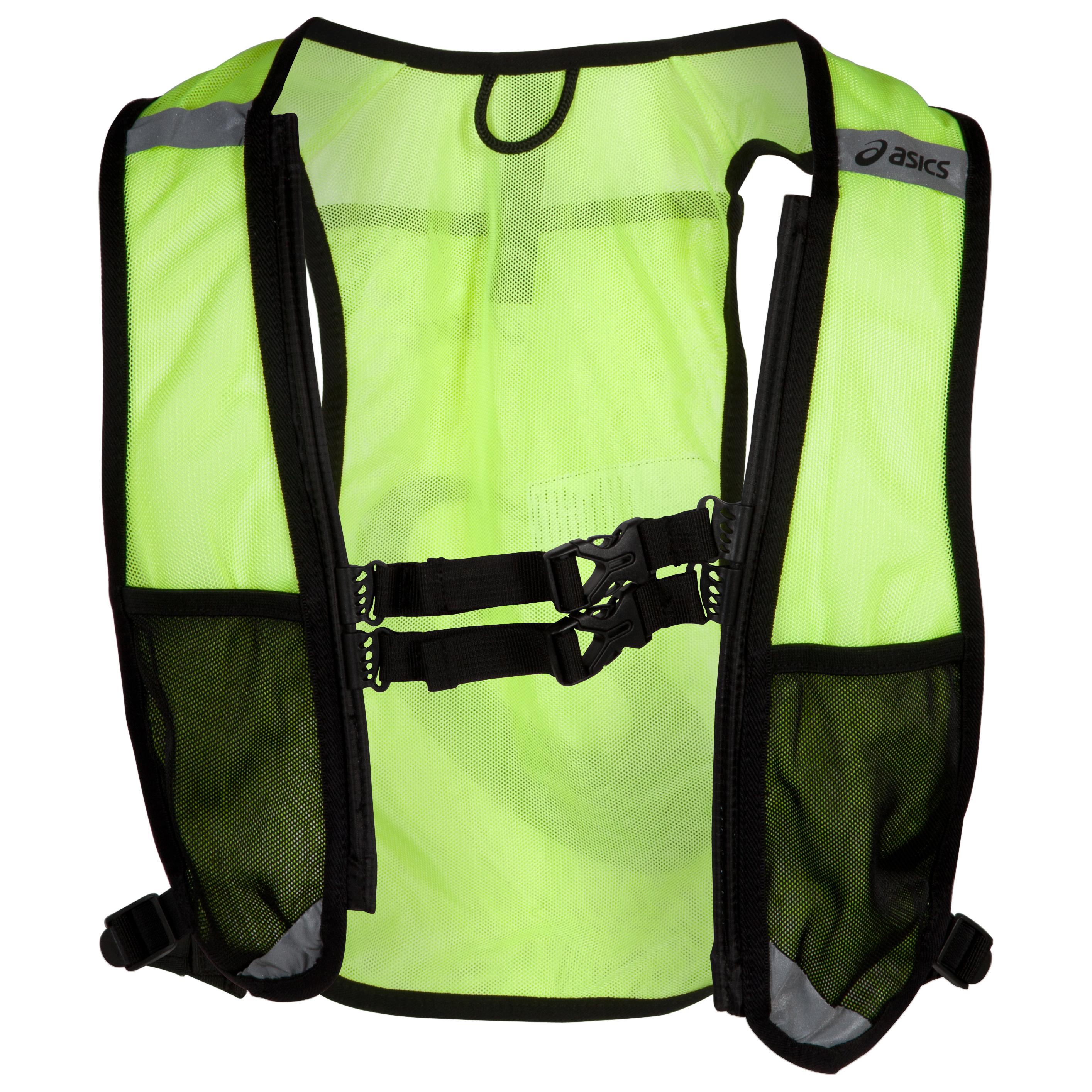Asics Visible Vestpack - Neon Lime