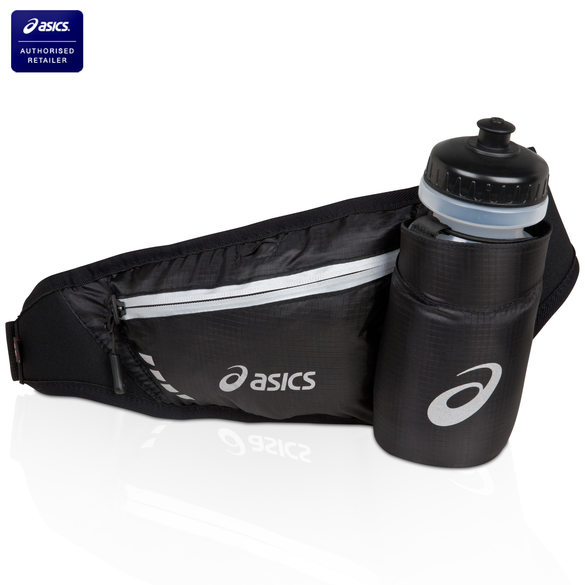 Asics Running Waistpack - Performance Black