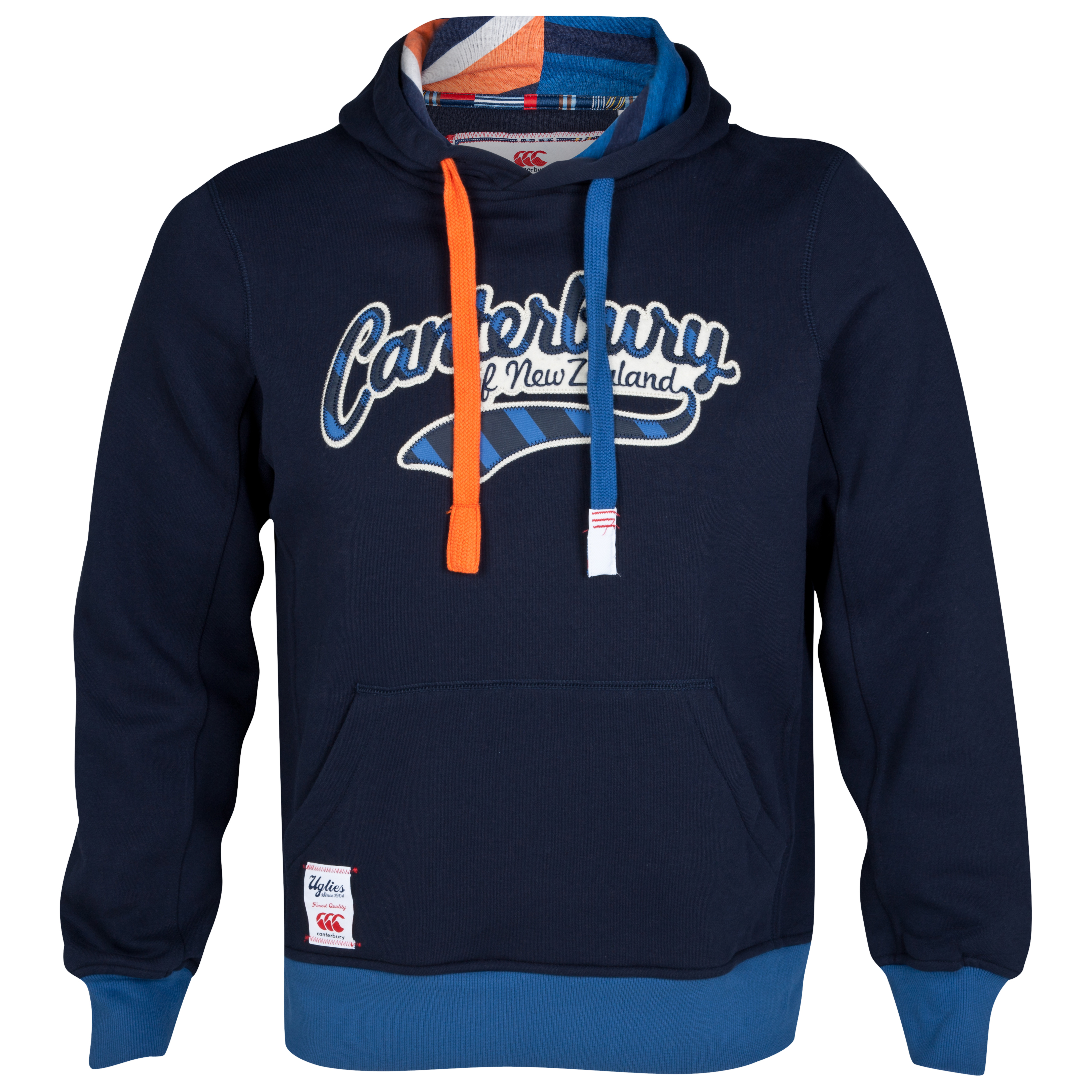Canterbury Uglies Hoody - Navy