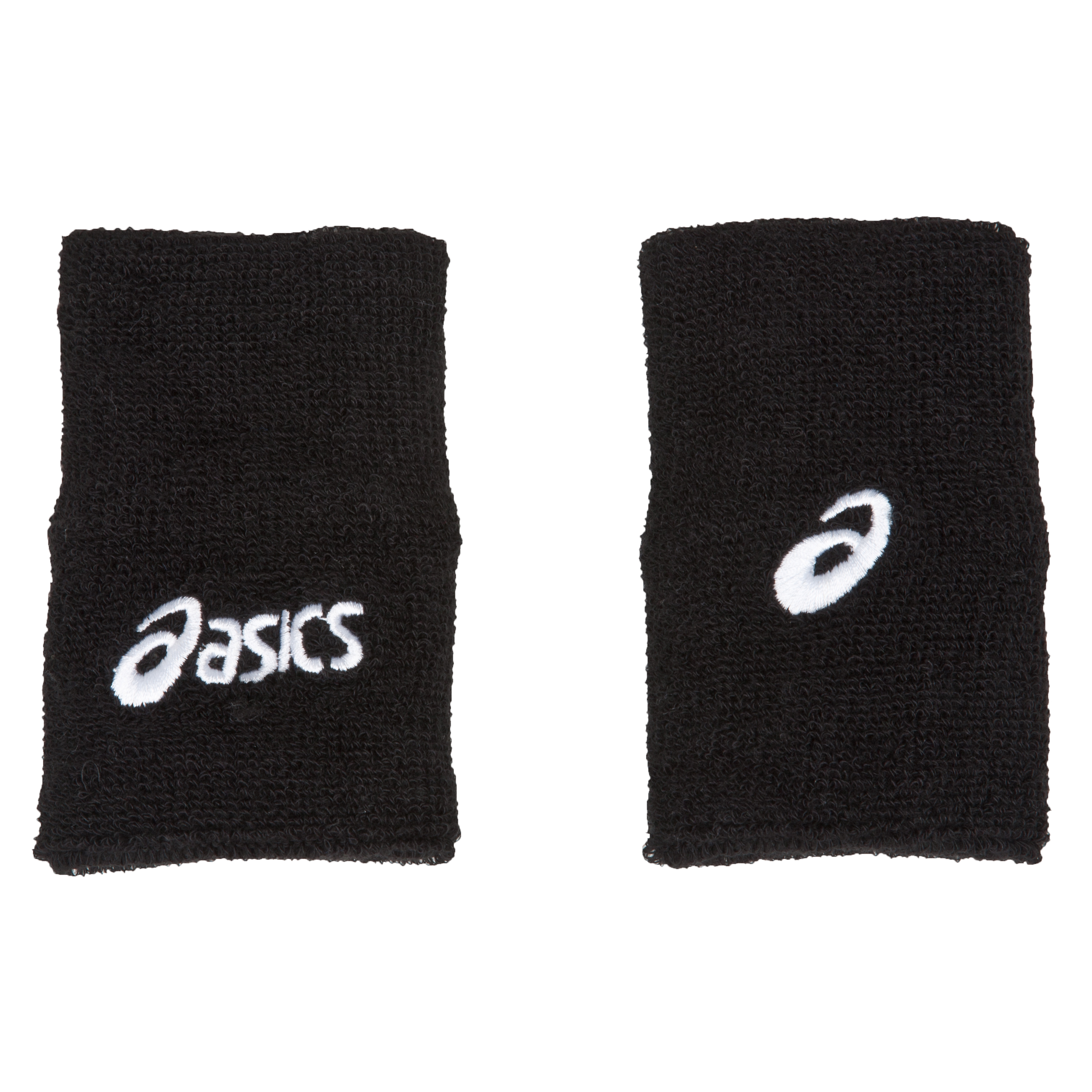 Asics Wristband - Performance Black