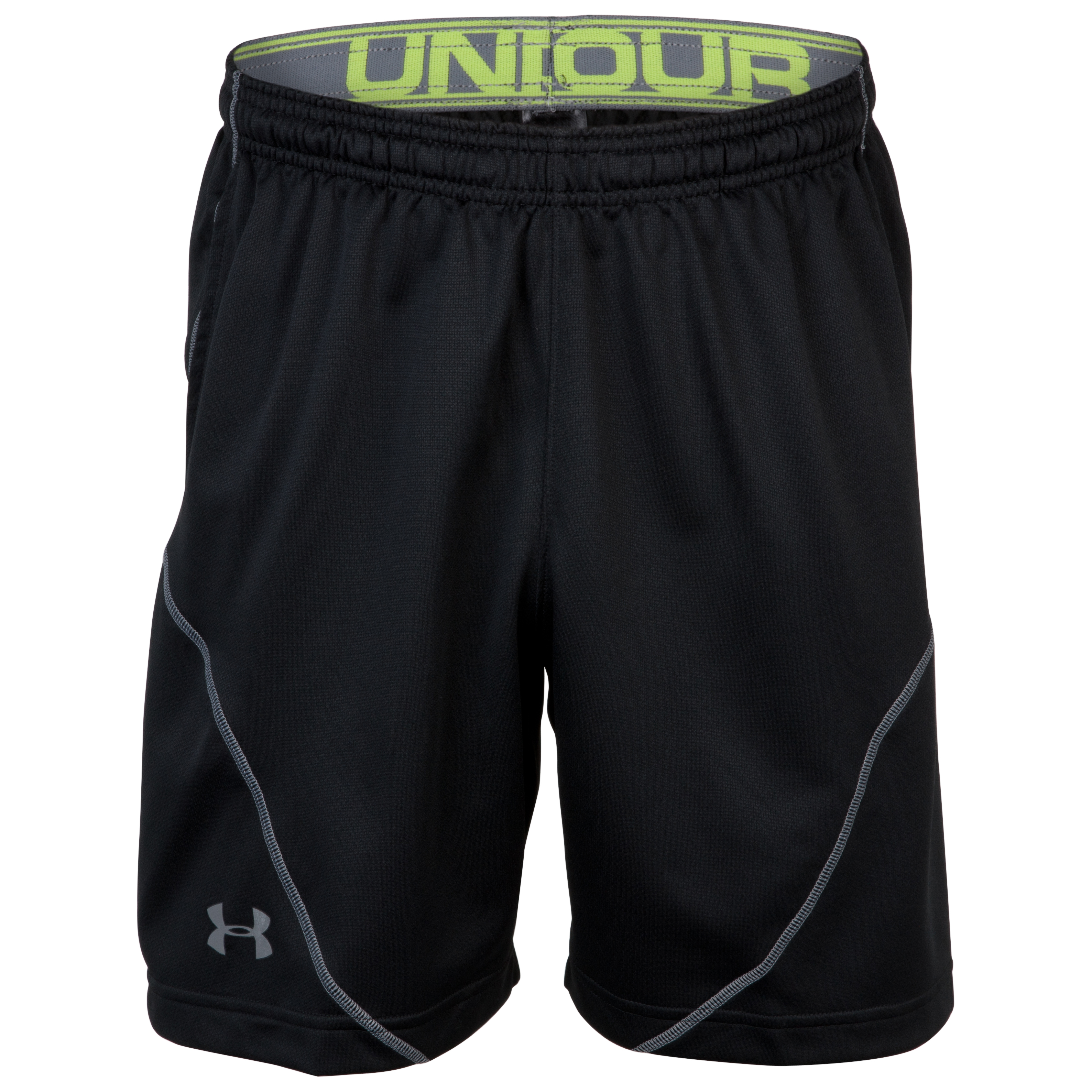 Under Armour Catalyst Shorts - Black
