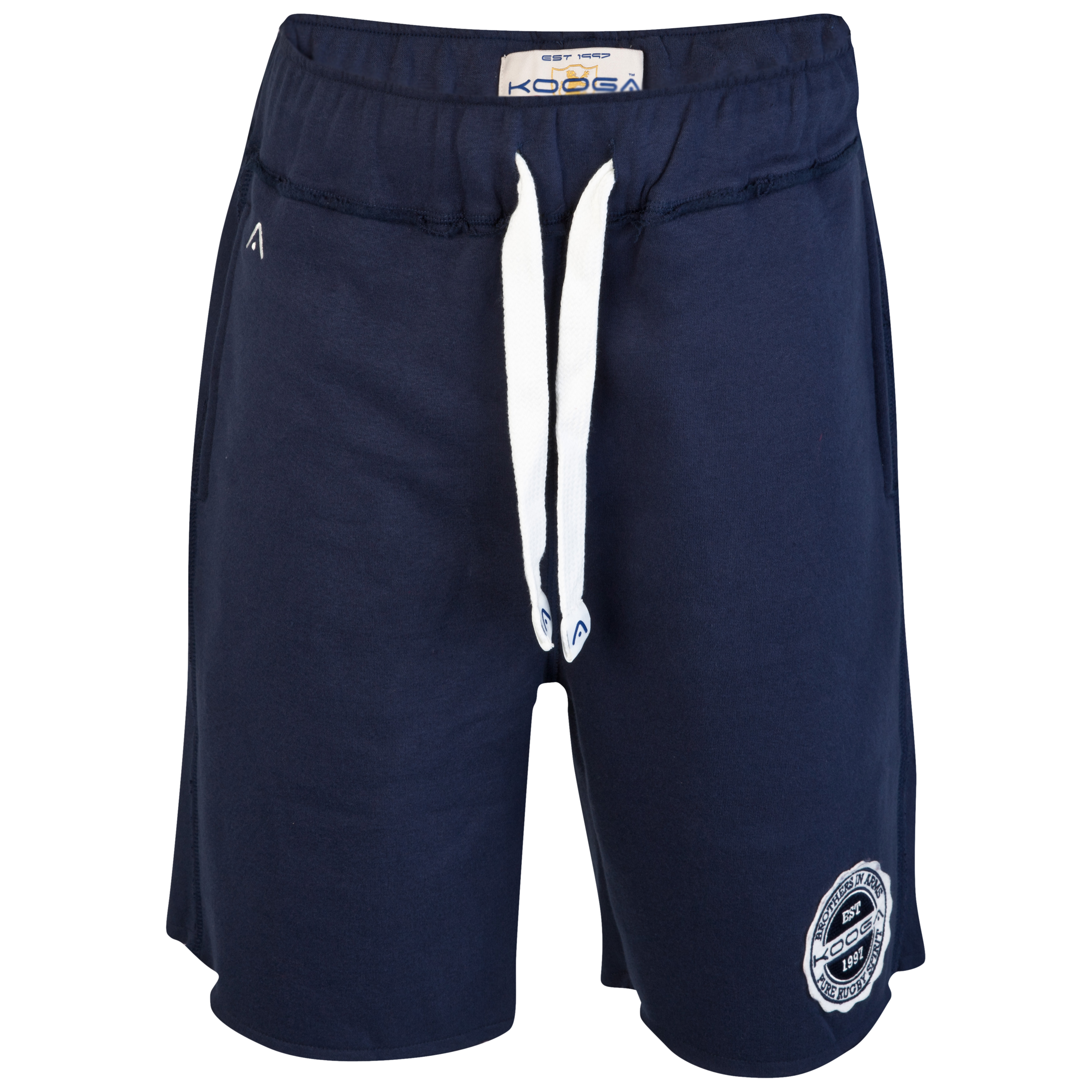 Kooga Fleece Short - Navy