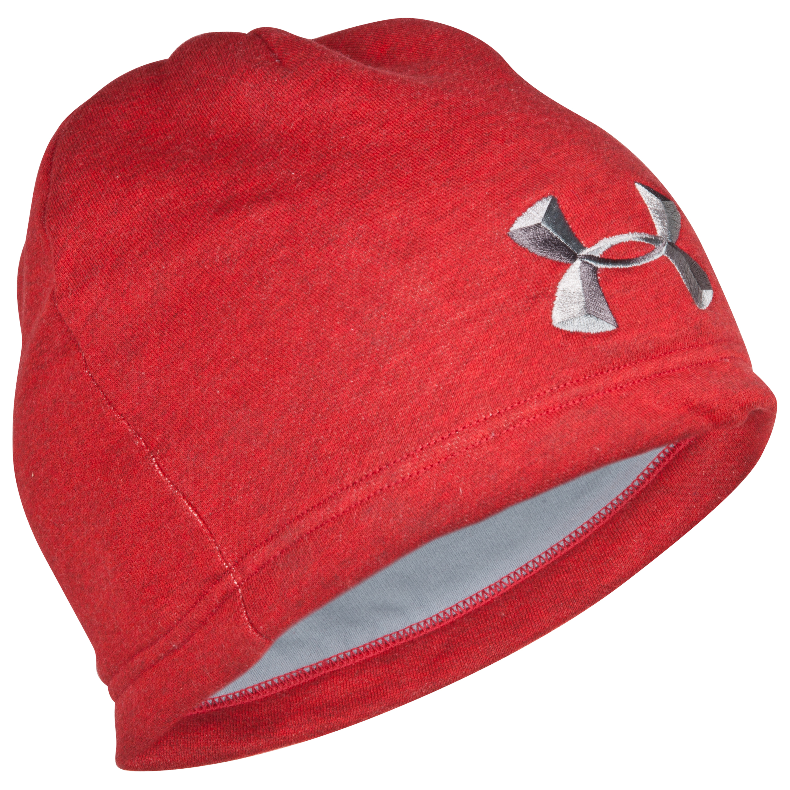 Under Armour Storm Beanie - Red/Steel