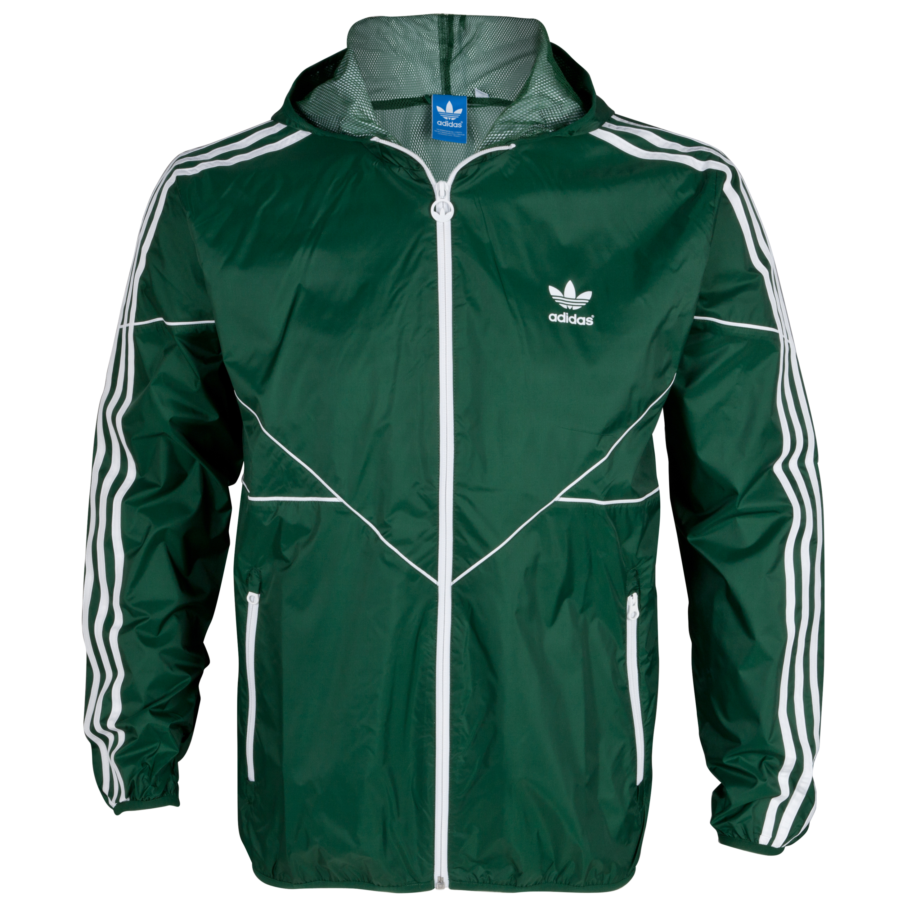 Originals Colorado Windbreaker - Dark Green