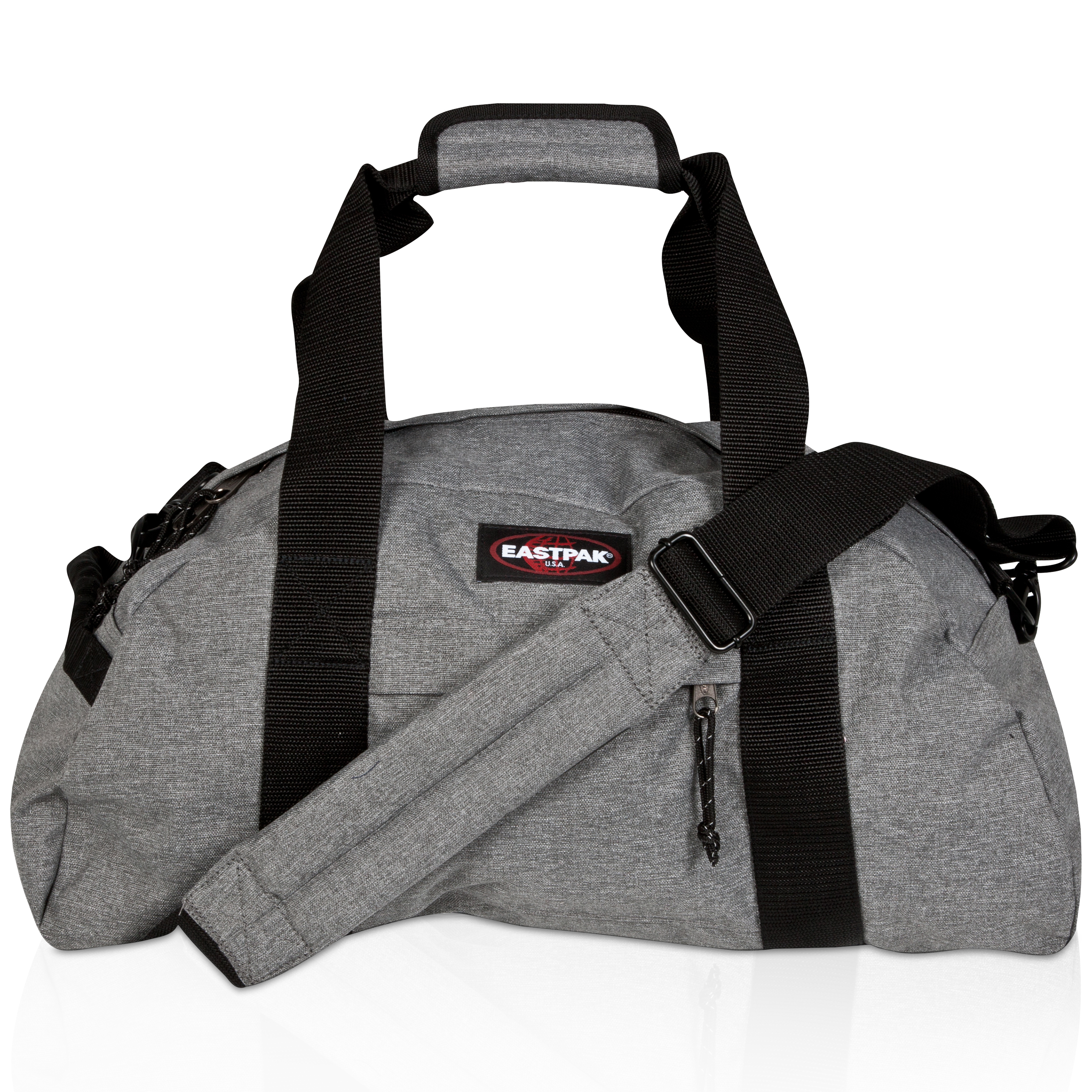 Eastpak Stand Holdall - Sunday Grey